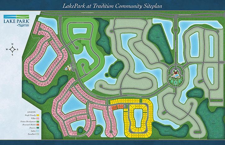 11489 SW Lake Park Drive Port Saint Lucie, FL 34987 photo 4