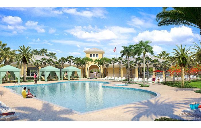 11489 SW Lake Park Drive Port Saint Lucie, FL 34987 photo 13