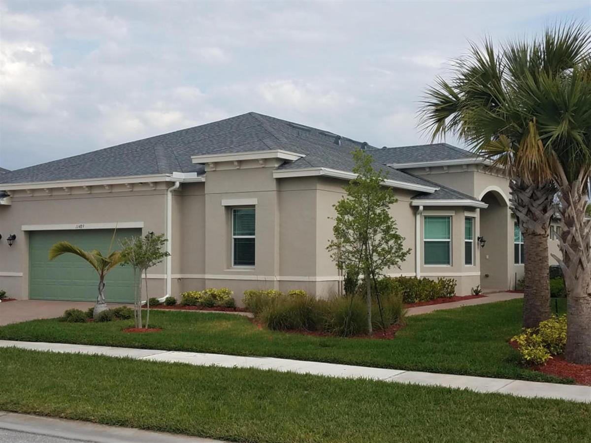Home for sale in Lakepark At Tradition Port Saint Lucie Florida
