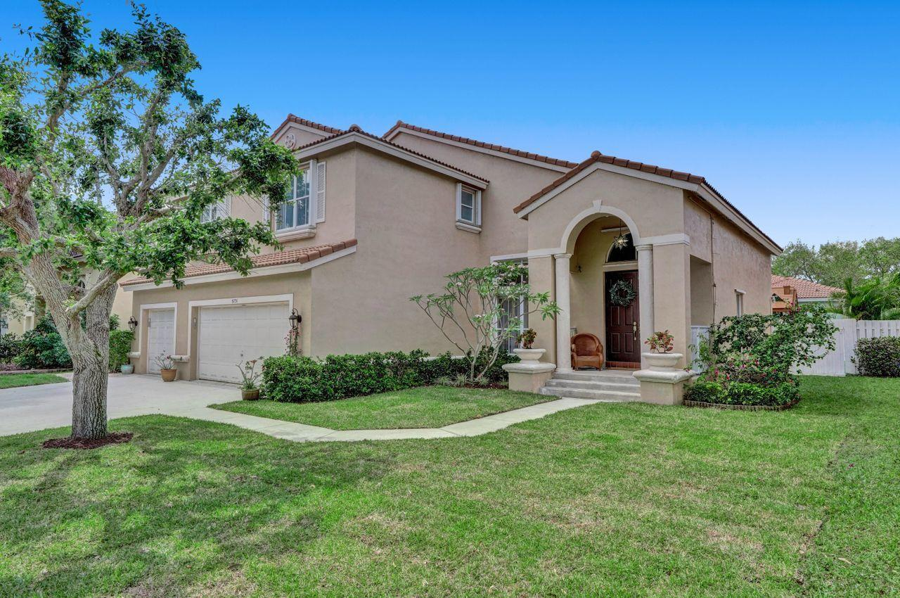 5731 La Gorce Circle Lake Worth, FL 33463
