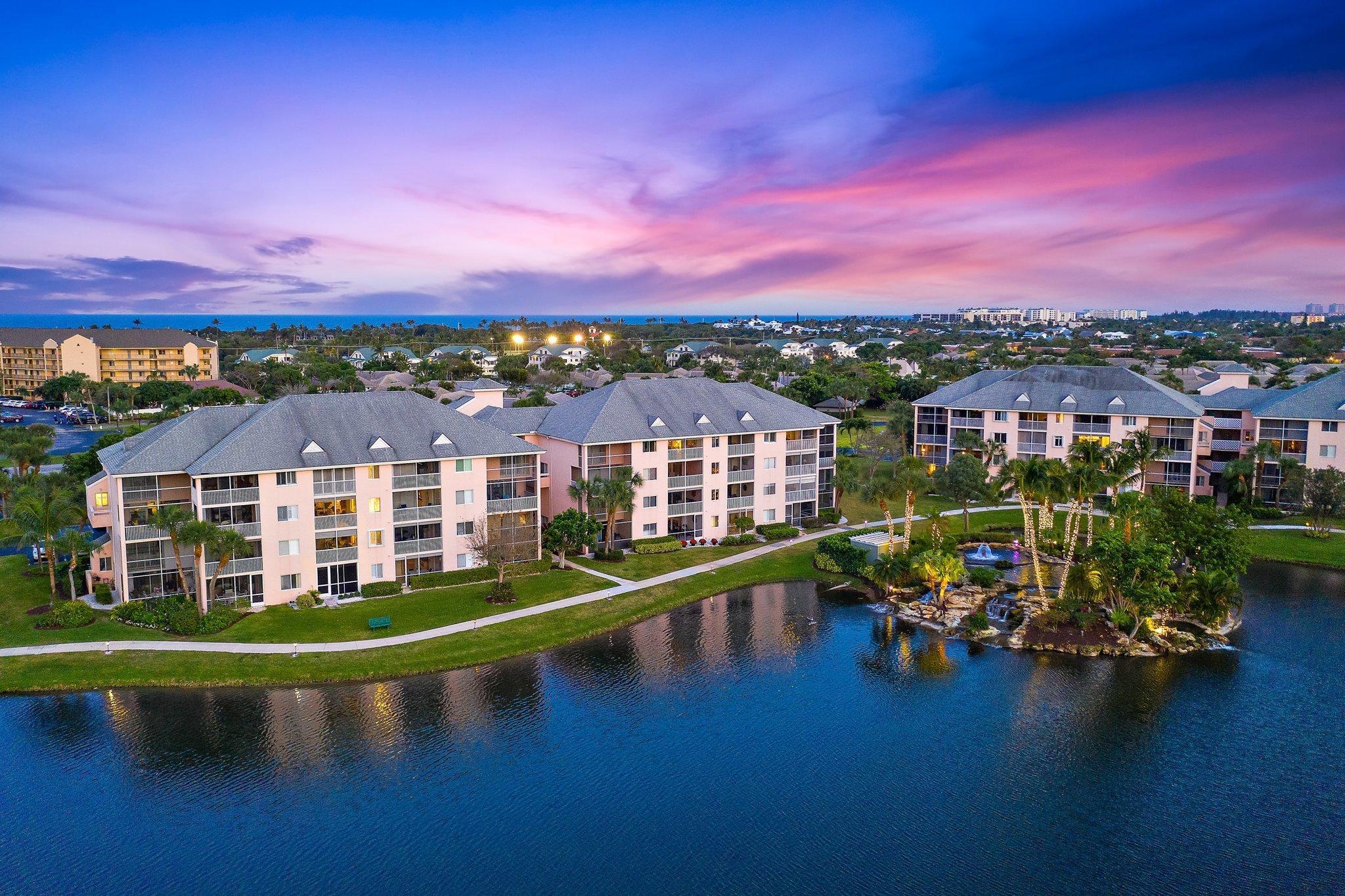 Home for sale in Jupiter Bay West Jupiter Florida