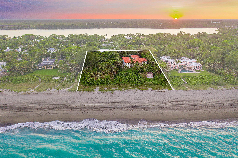 Details for 119 Beach Road S, Hobe Sound, FL 33455
