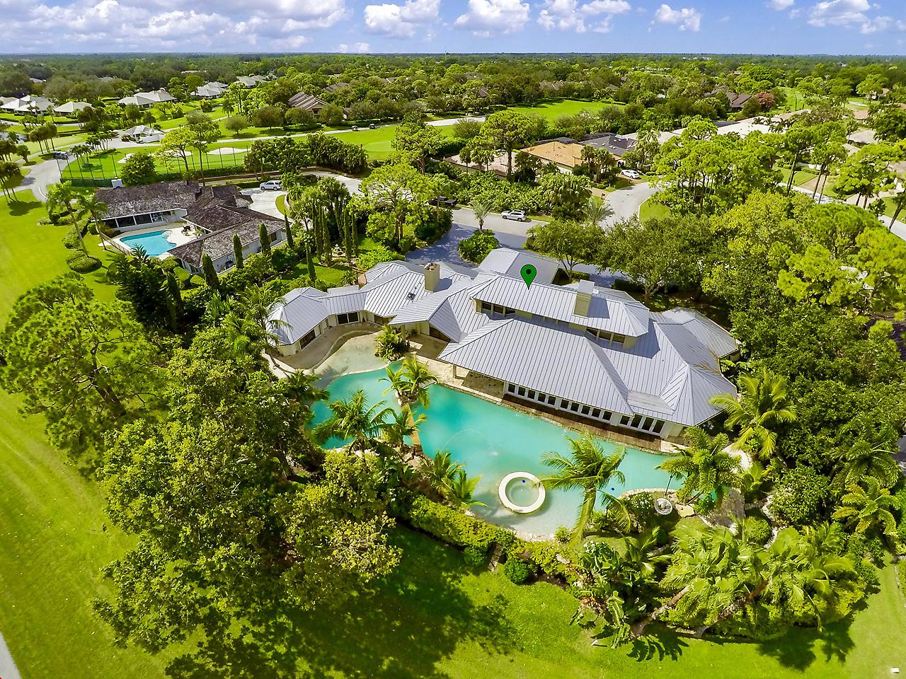 Home for sale in Mariner Sands Stuart Florida