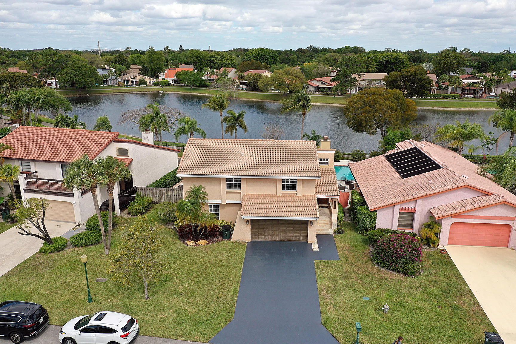 Home for sale in VISTA VERDE SEC 2 Boca Raton Florida