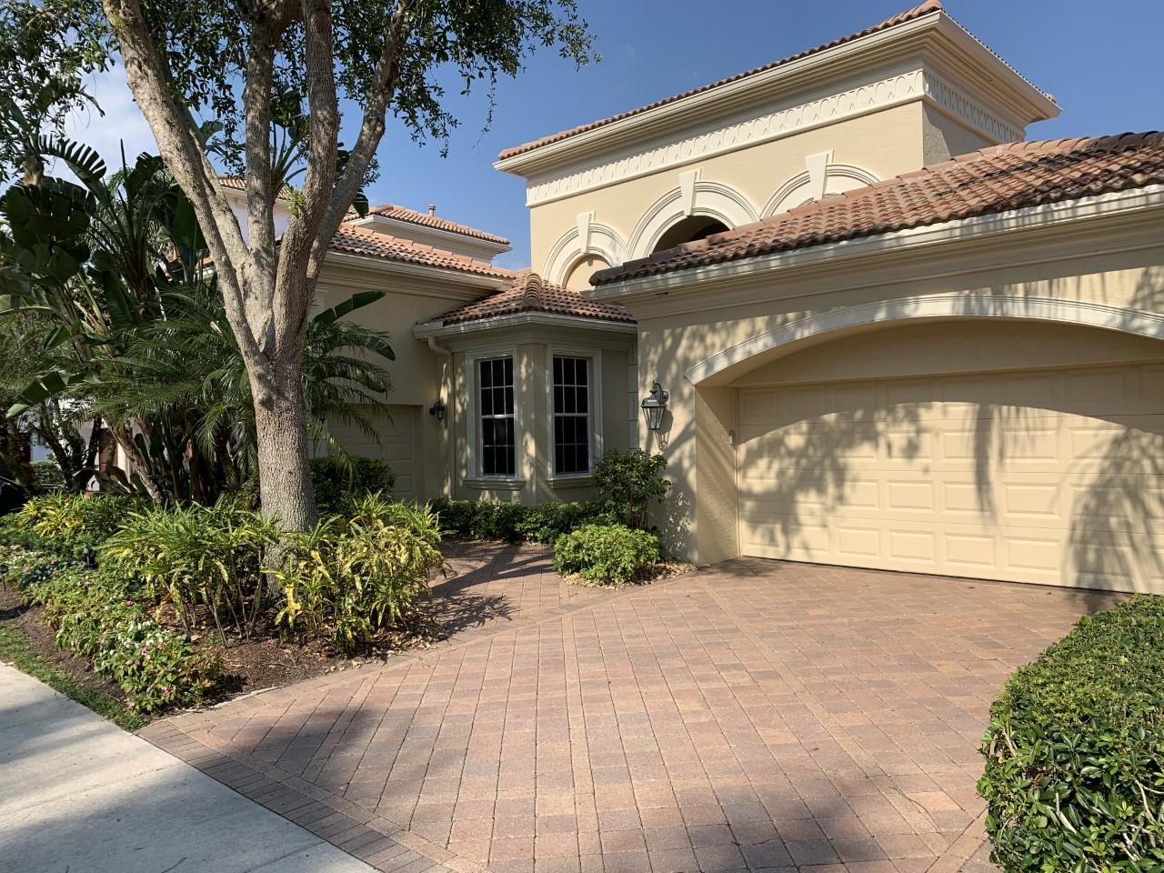 Home for sale in Mirasol Monte Carlo Palm Beach Gardens Florida