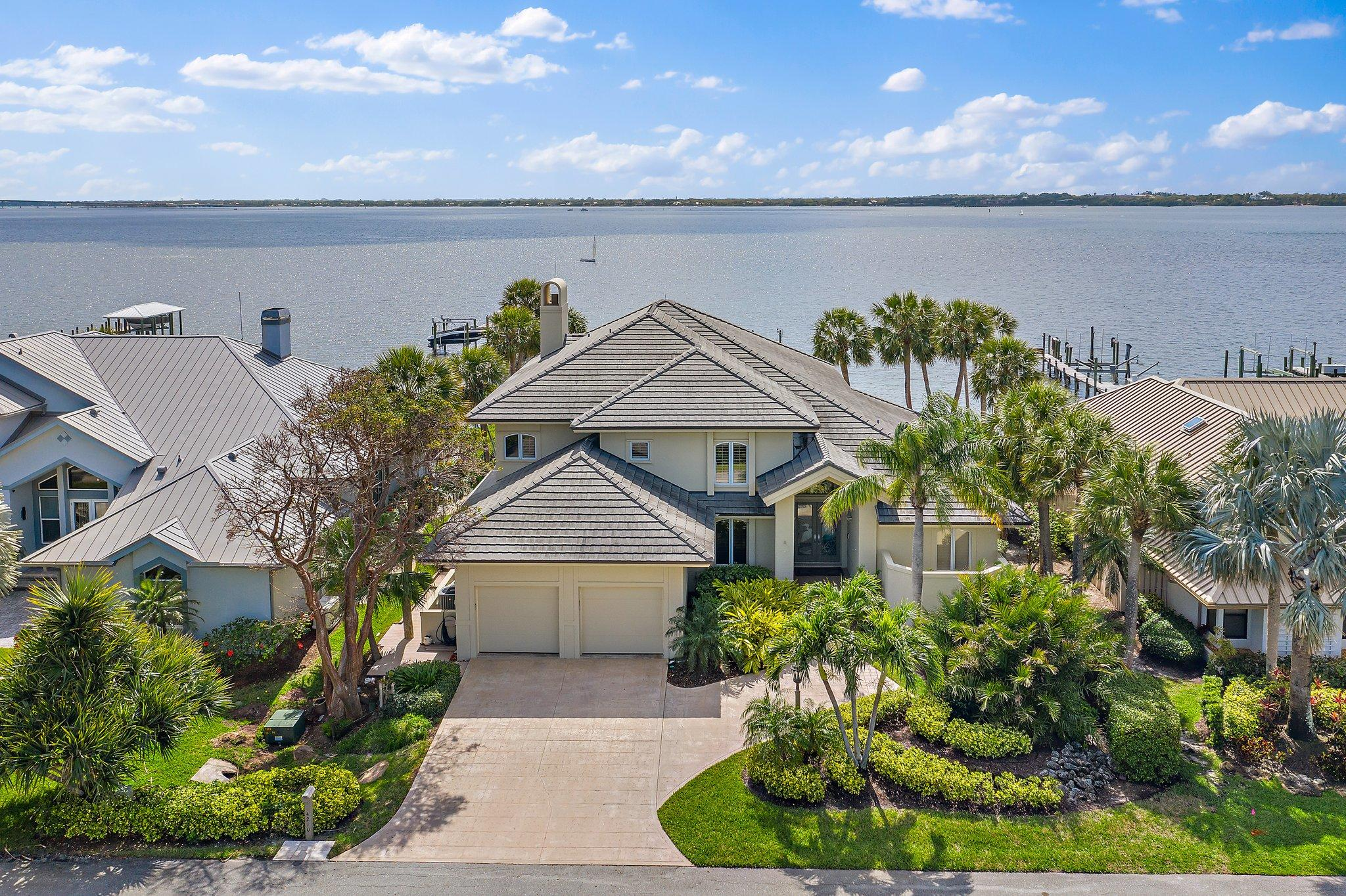 Home for sale in JOES POINT PLAT OF Stuart Florida