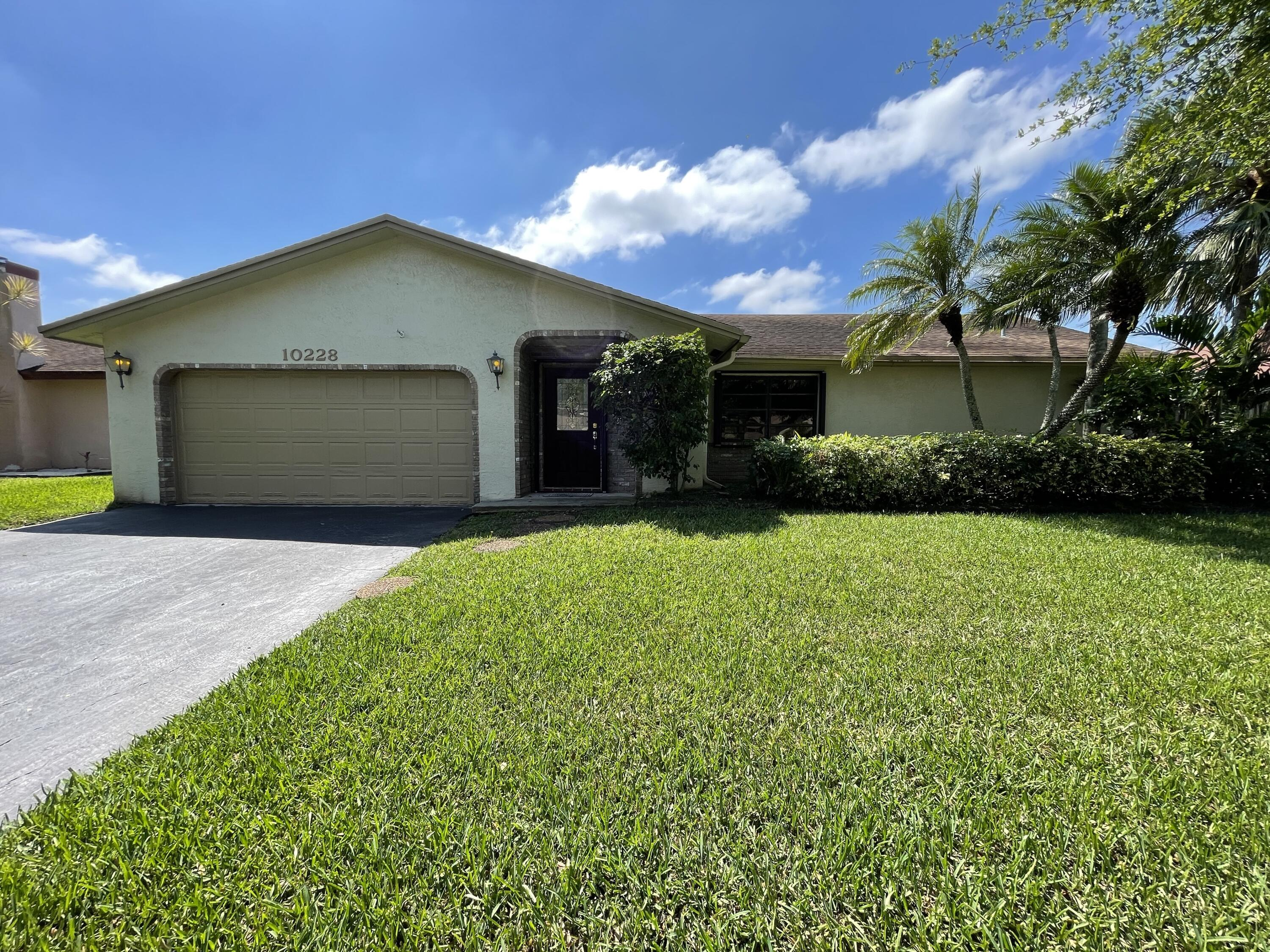 Home for sale in PINE LAKE Cooper City Florida