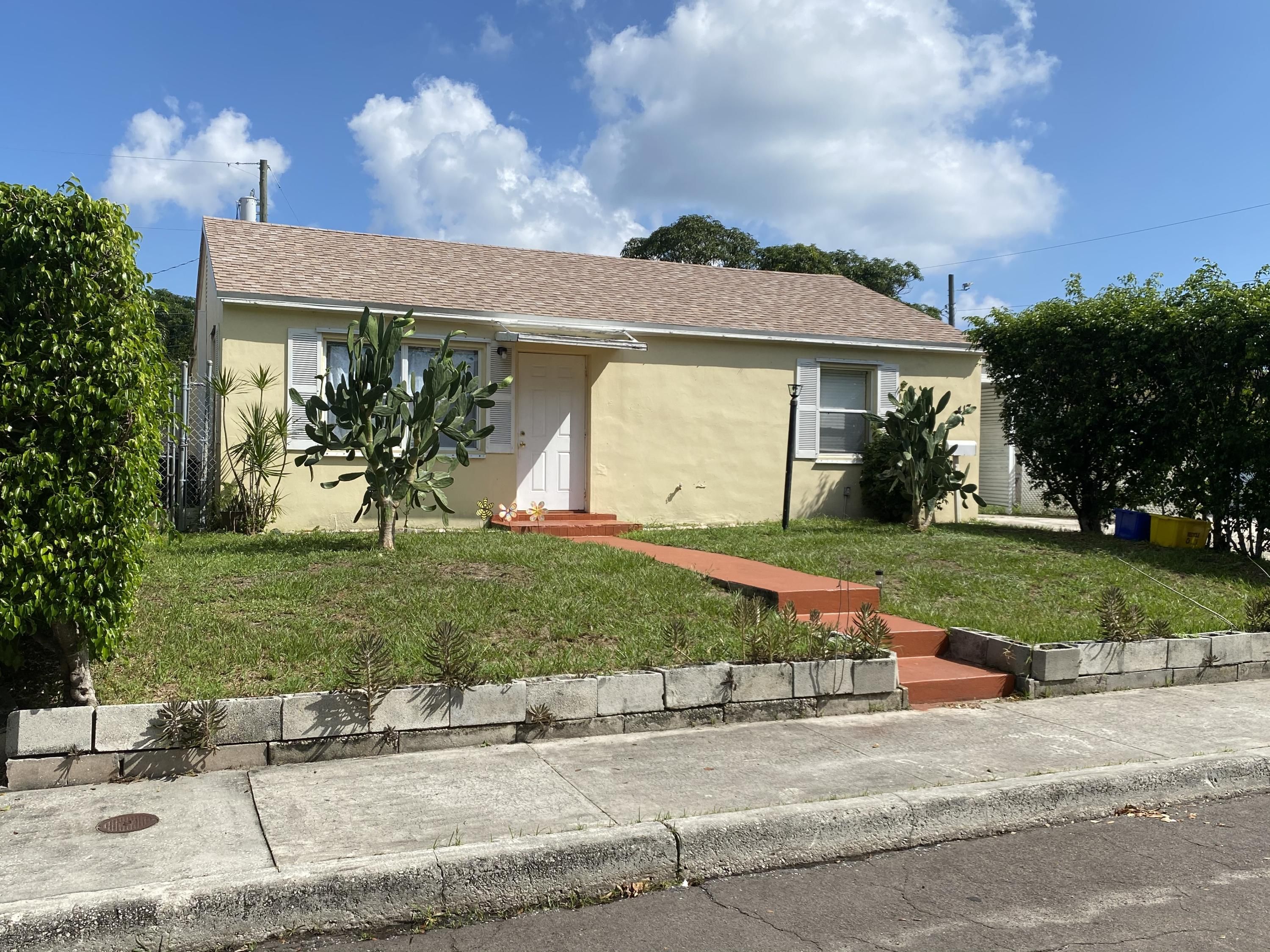 Home for sale in WOODLAWN WEST PALM BEACH West Palm Beach Florida