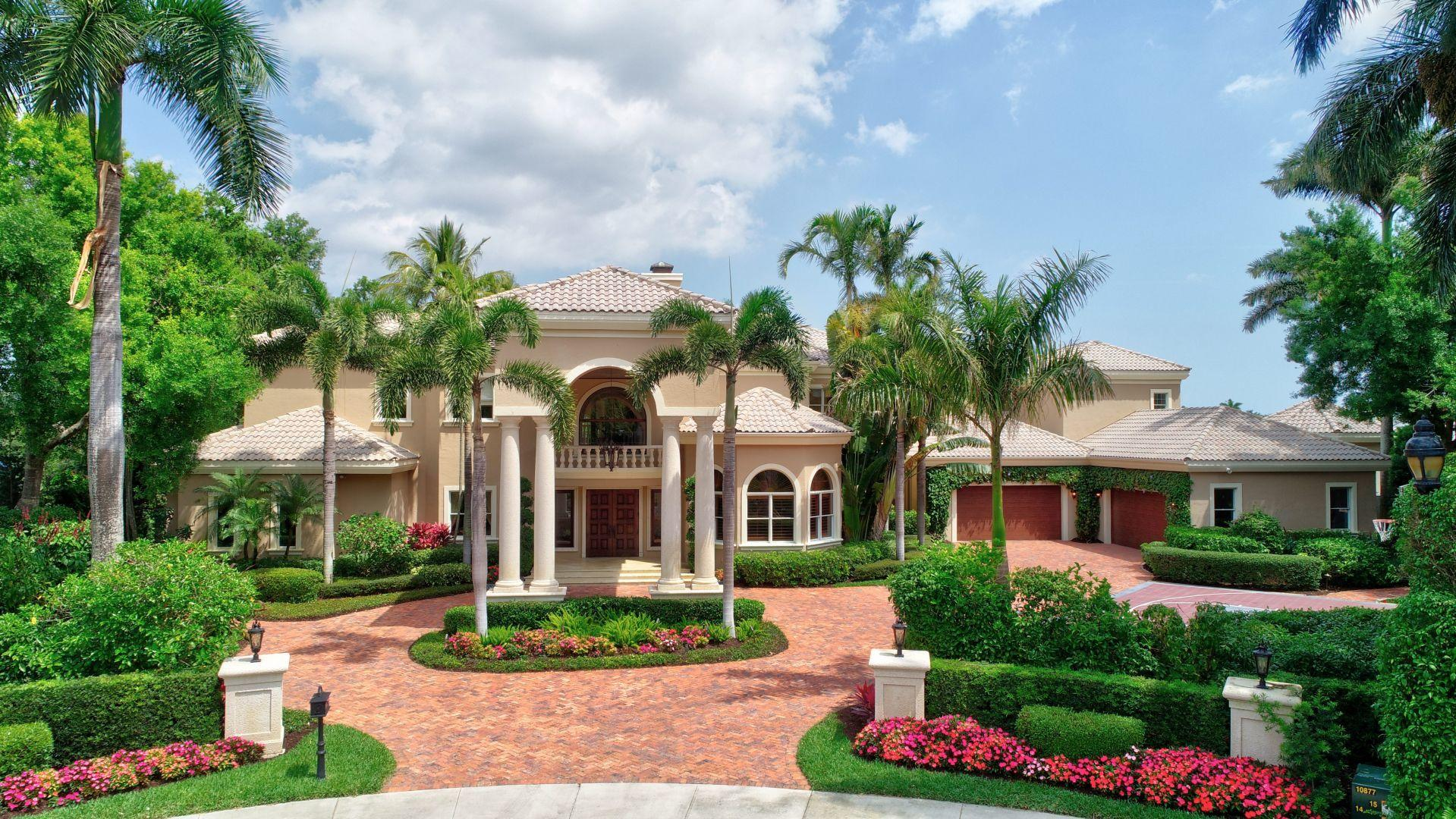 Property for sale at 3612 Princeton Place, Boca Raton,  Florida 33496