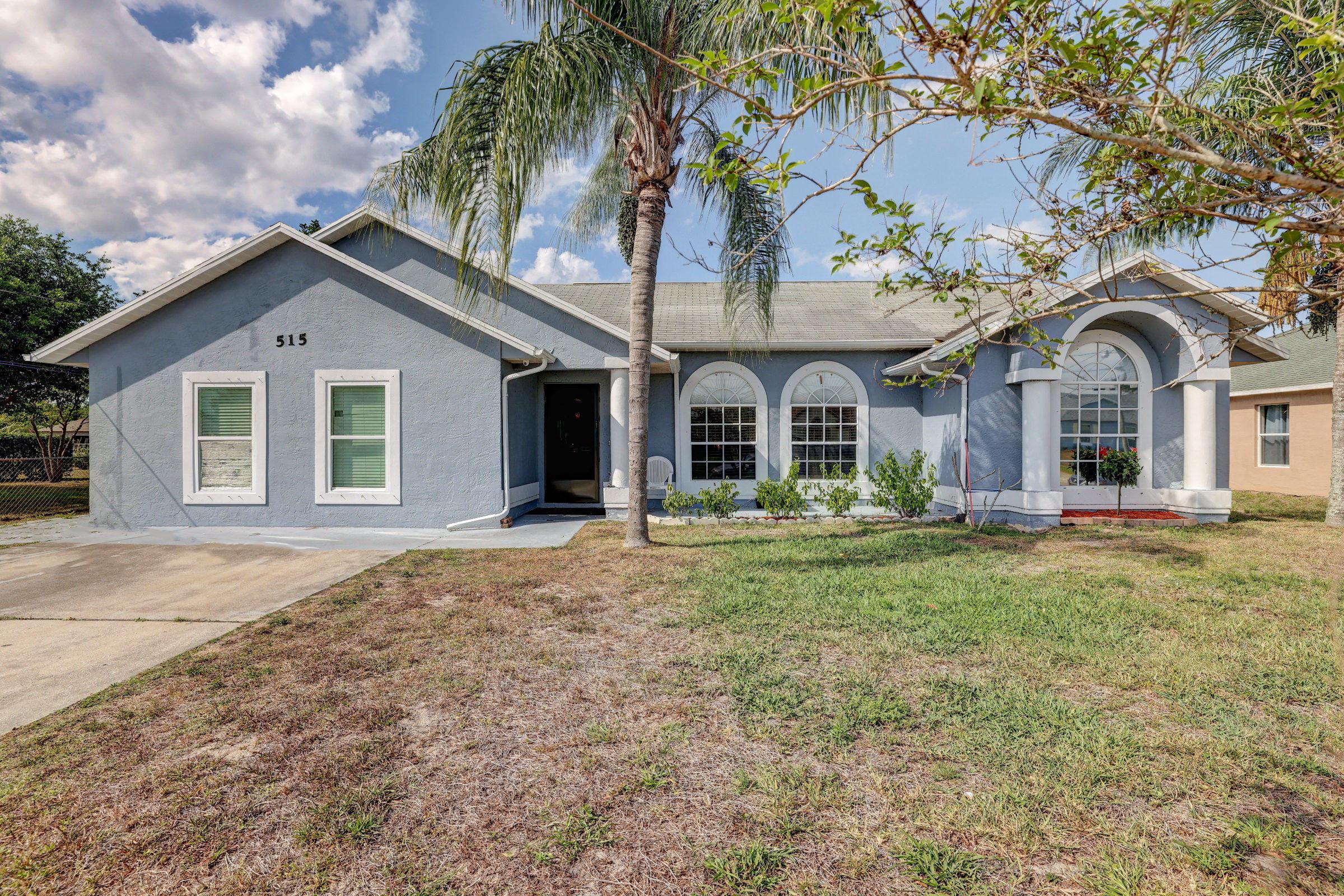 515 SW Jeanne Avenue Port Saint Lucie, FL 34953 photo 42