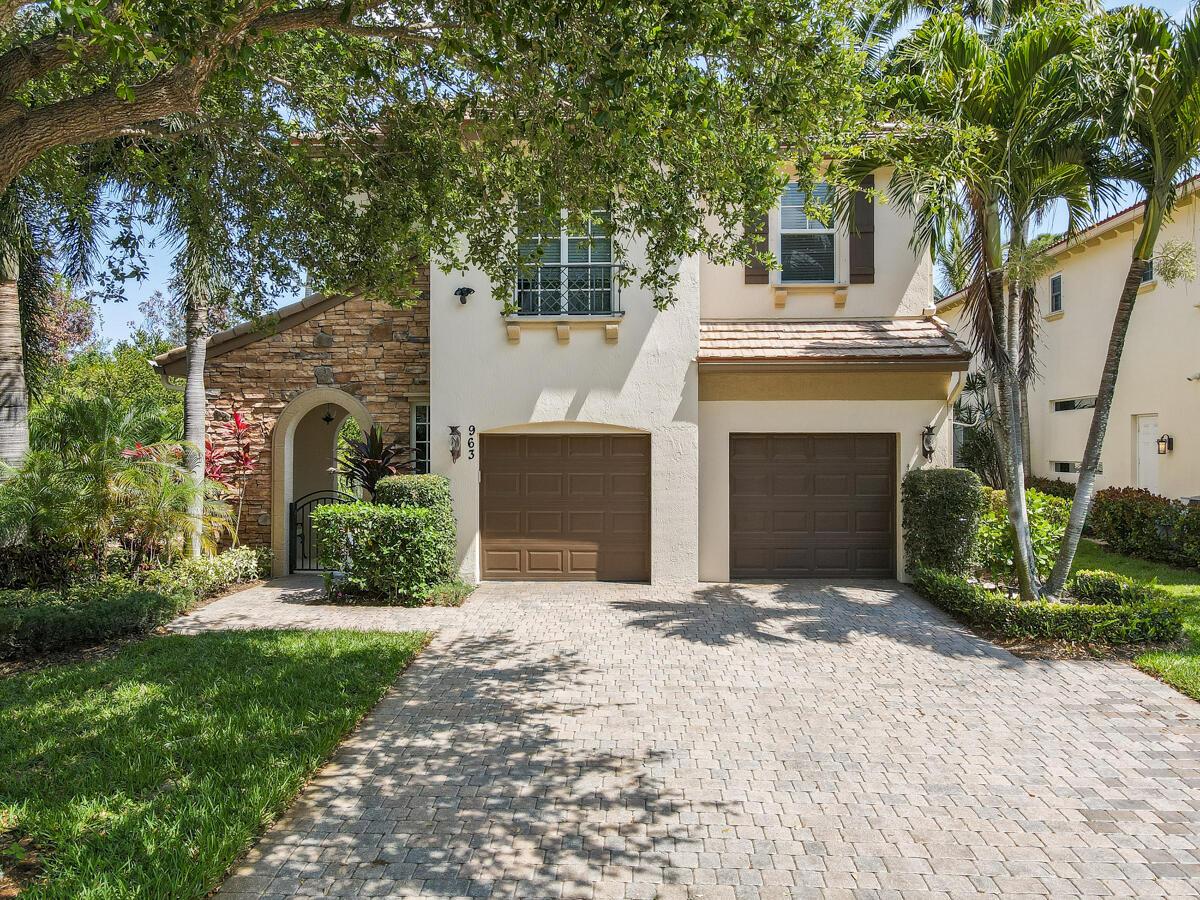 963 Mill Creek Drive Palm Beach Gardens, FL 33410 photo 3