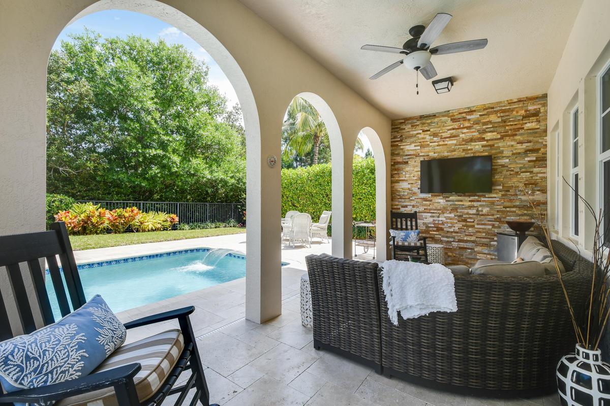 963 Mill Creek Drive Palm Beach Gardens, FL 33410 photo 48