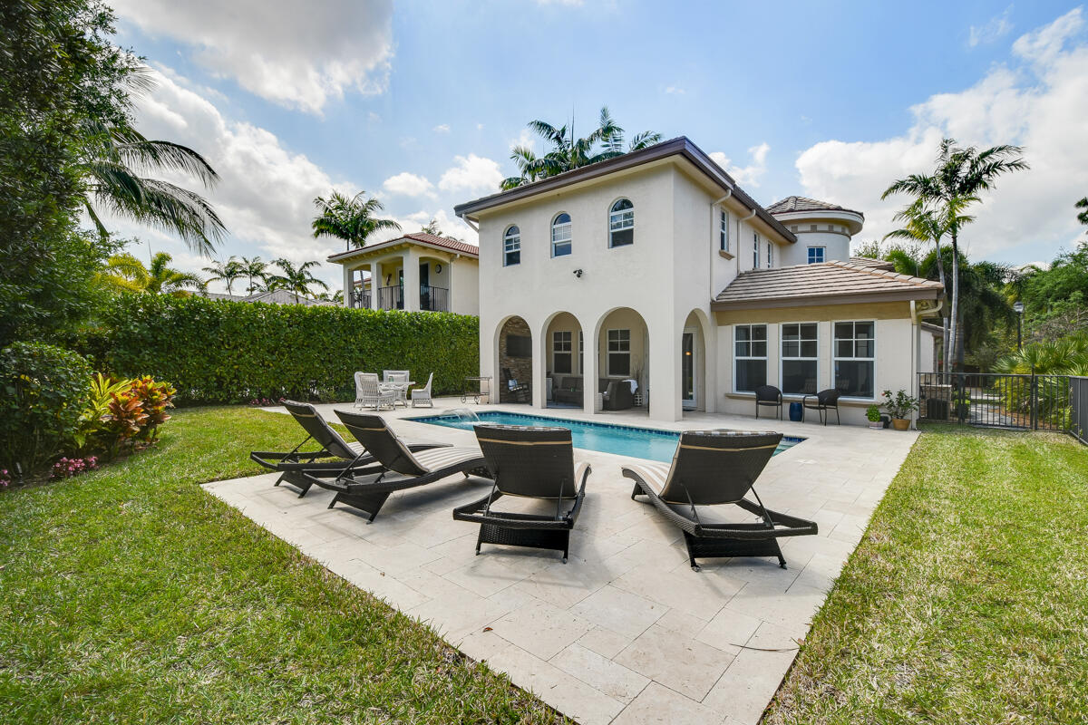 963 Mill Creek Drive Palm Beach Gardens, FL 33410 photo 52
