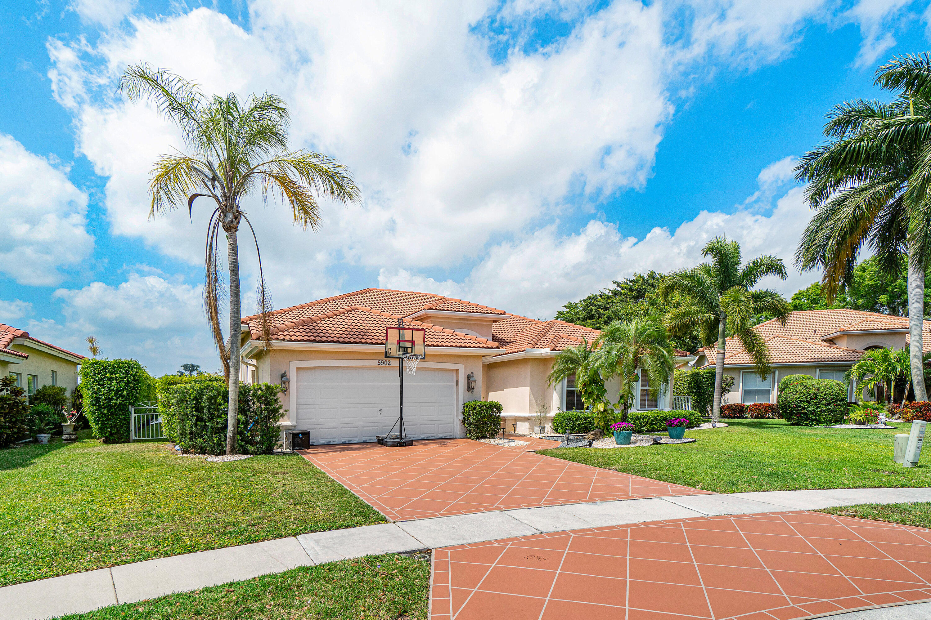 Home for sale in Las Colinas Lake Worth Florida