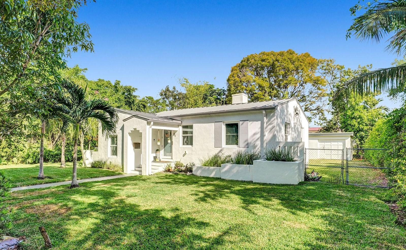 Home for sale in EIGHT AVE MANORS PLAT North Miami Florida