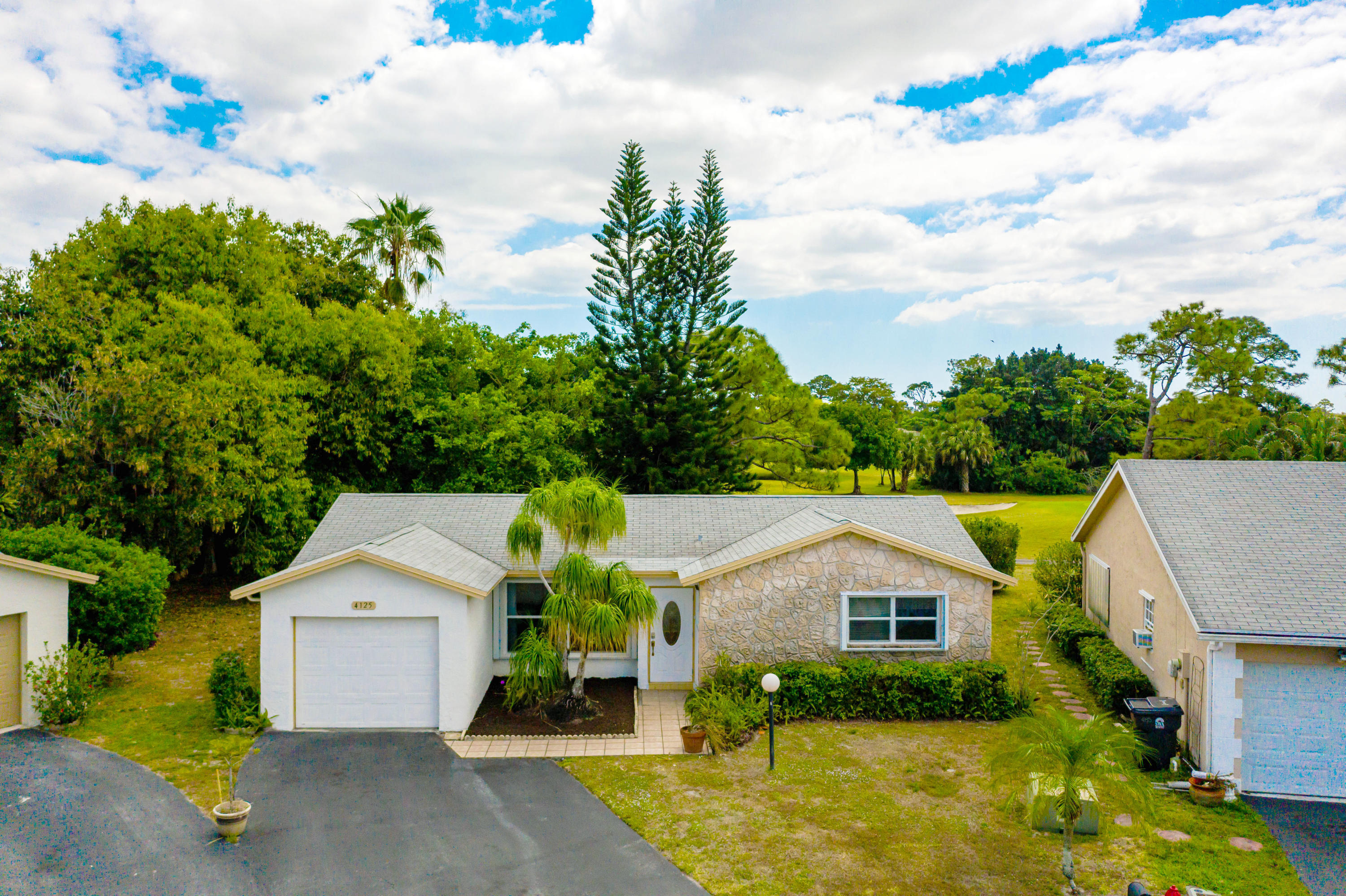 Home for sale in LUCERNE LAKES HOME VILLAGE II 2ND ADD Lake Worth Florida