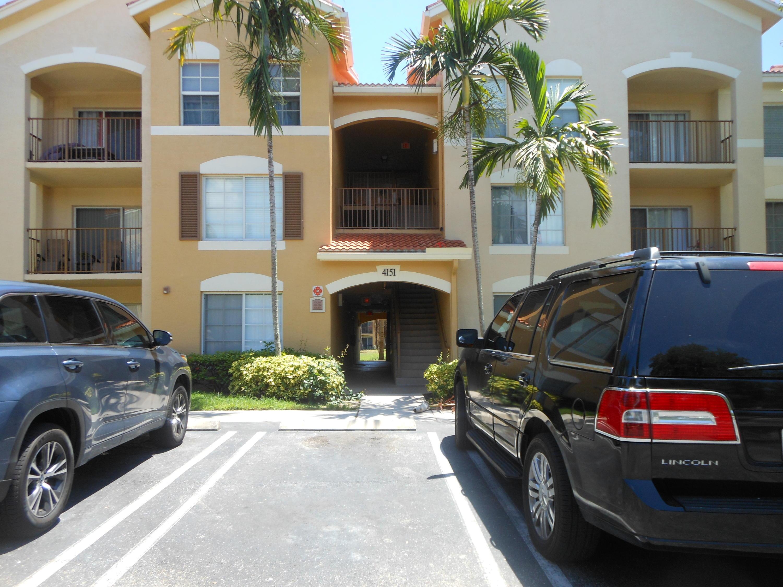 4151 San Marino Boulevard 101 West Palm Beach, FL 33409
