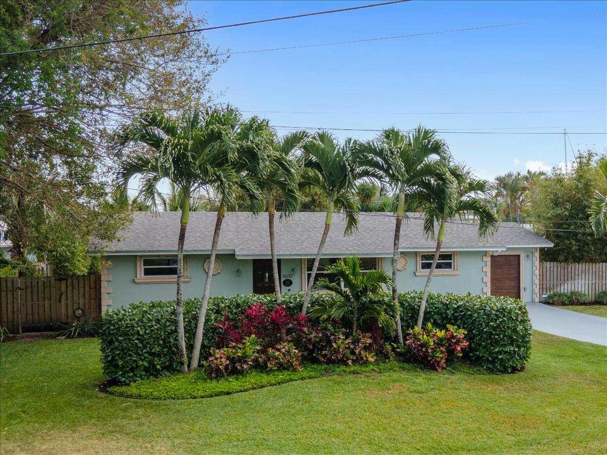 Home for sale in Shady Banks in Bossert Isles Fort Lauderdale Florida