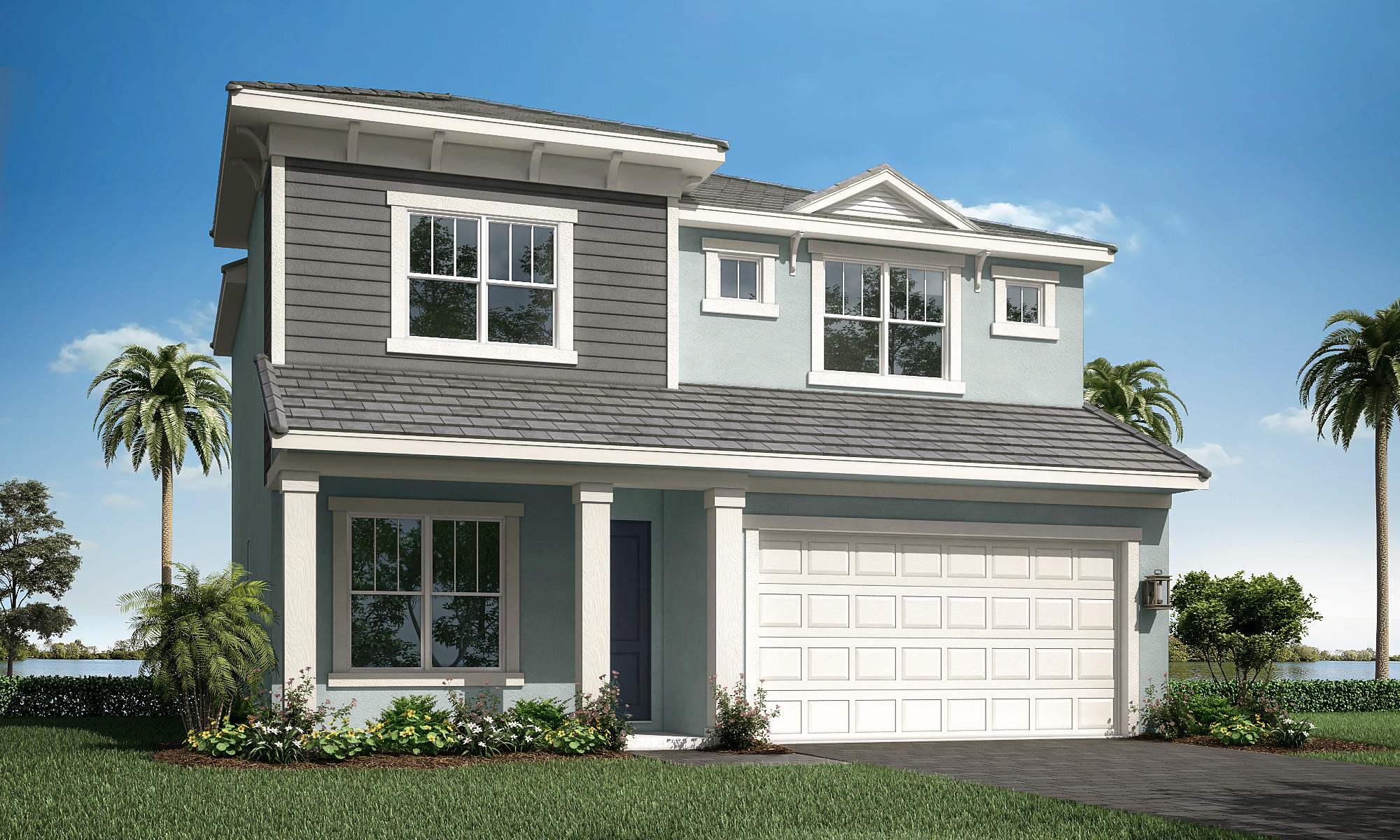 6819 Pointe Of Woods Drive Lot 12 West Palm Beach, FL 33415