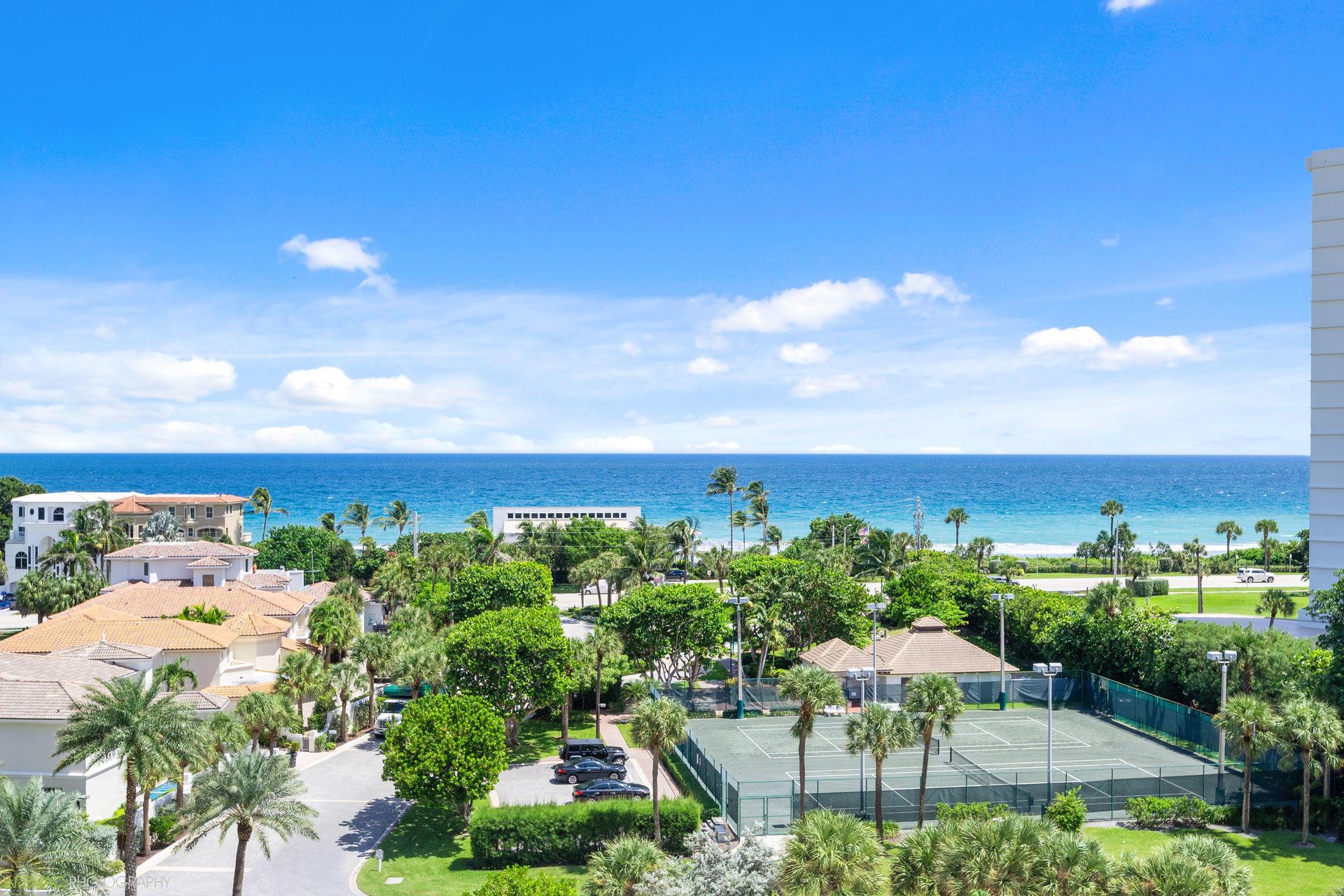 4748 S Ocean Boulevard 8b For Sale 10702859, FL