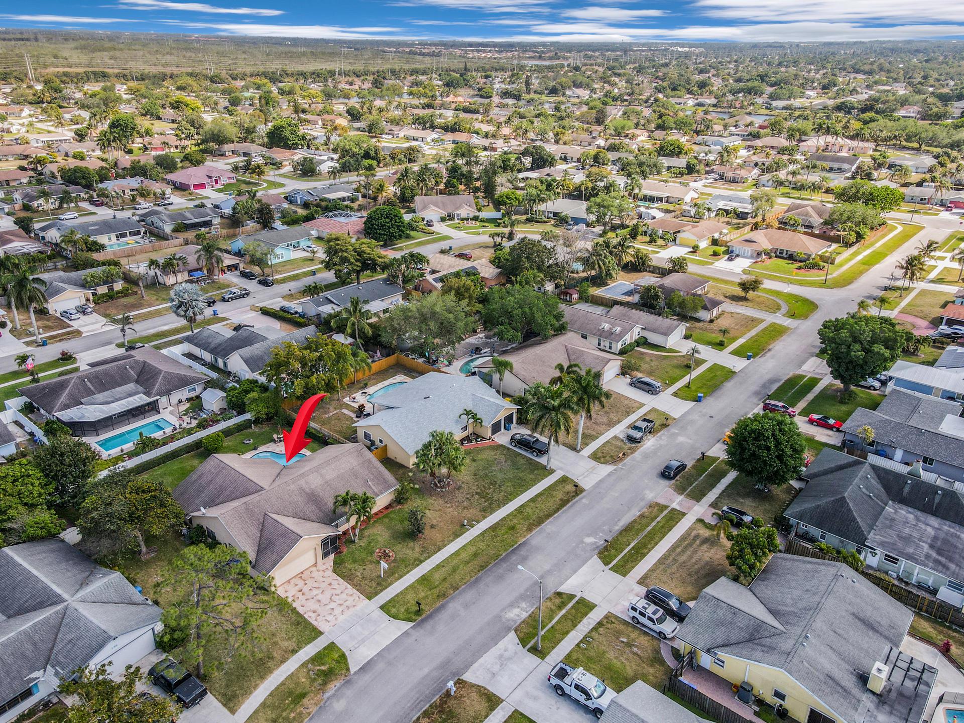 148 Viscaya Avenue Royal Palm Beach, FL 33411 photo 34