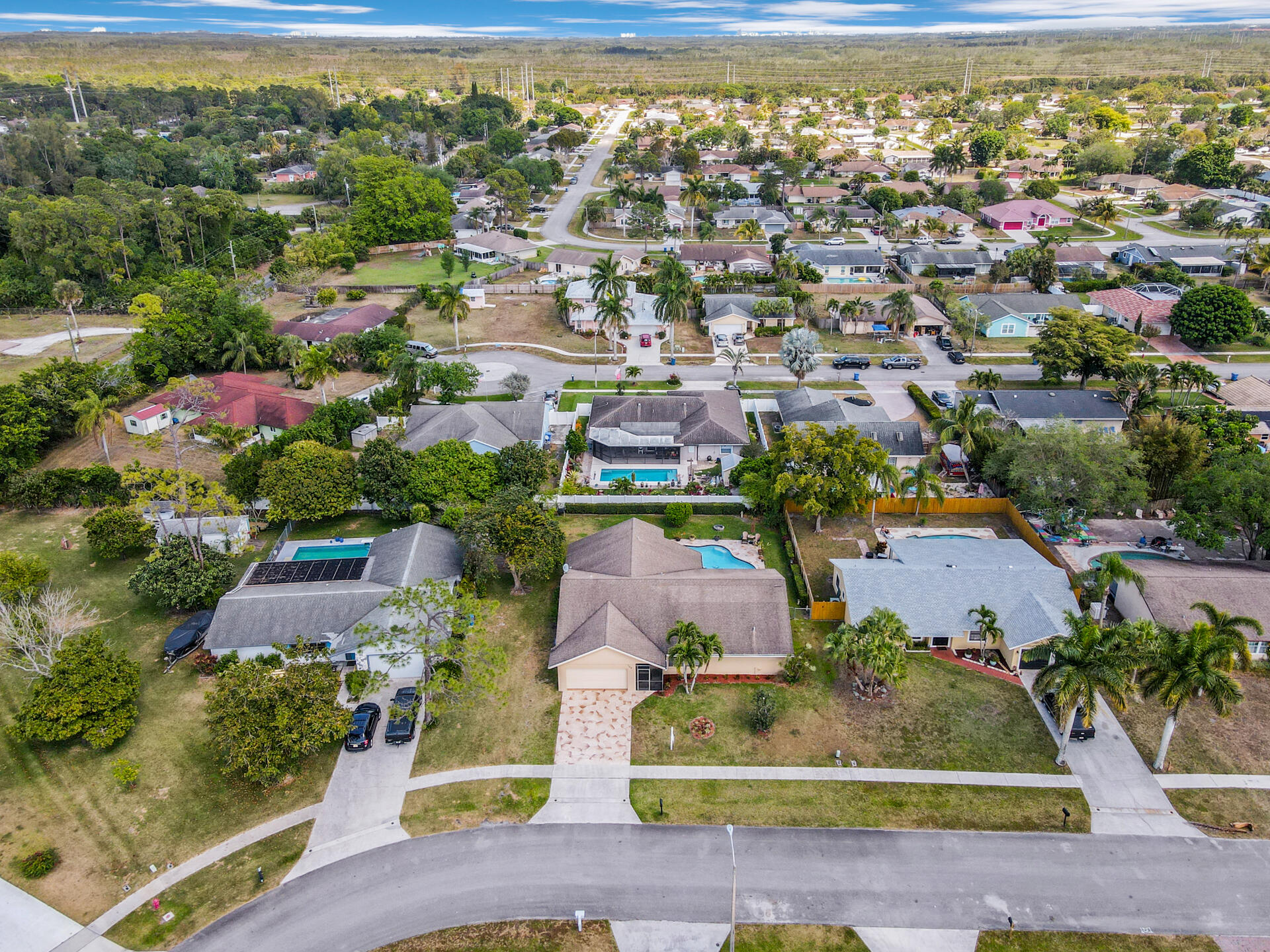 148 Viscaya Avenue Royal Palm Beach, FL 33411 photo 37