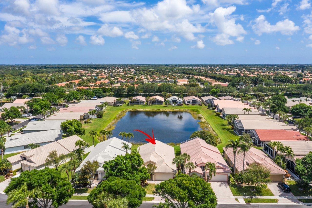 Photo of  Boynton Beach, FL 33437 MLS RX-10702269