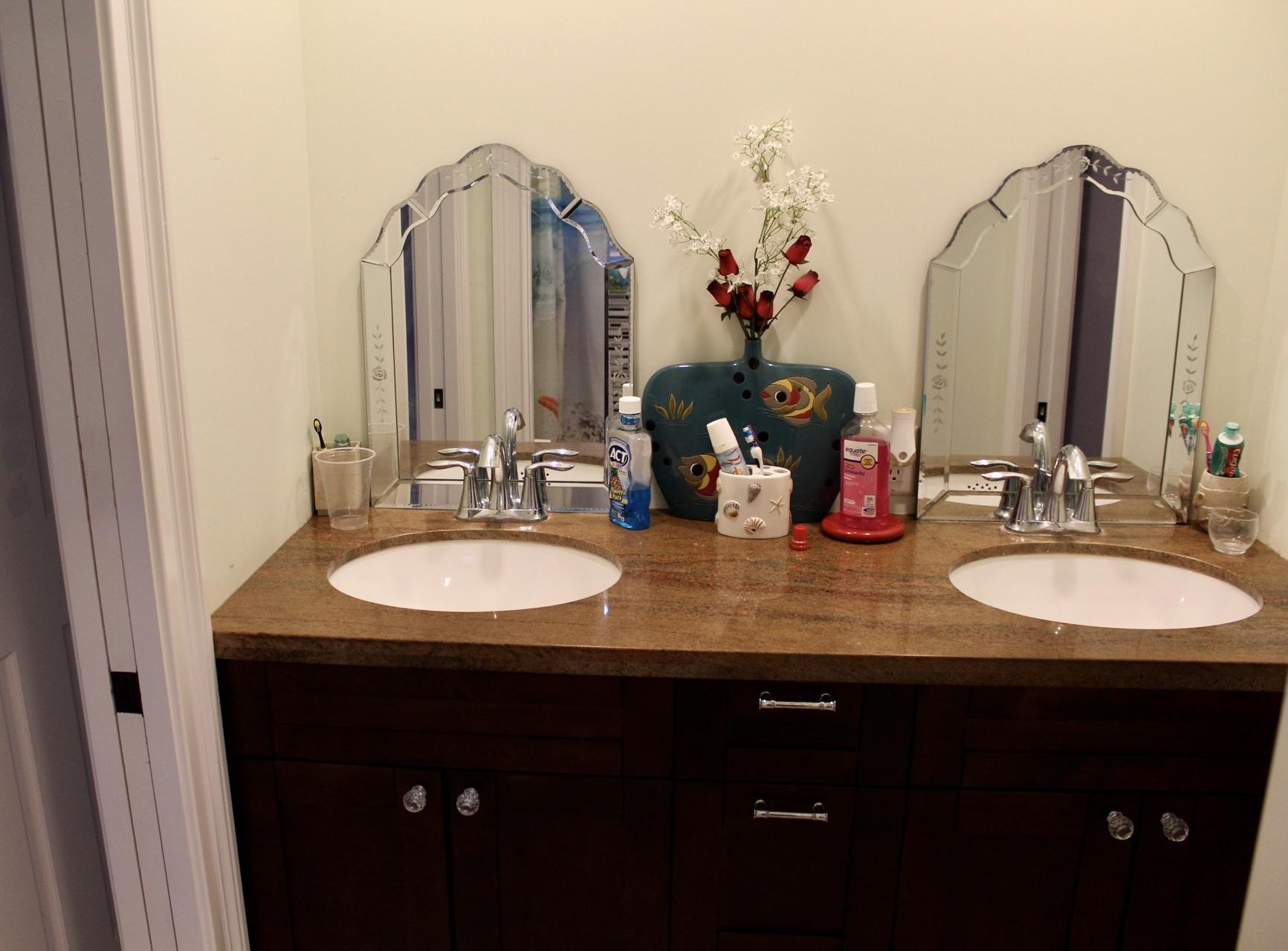 SInk Bathroom 2