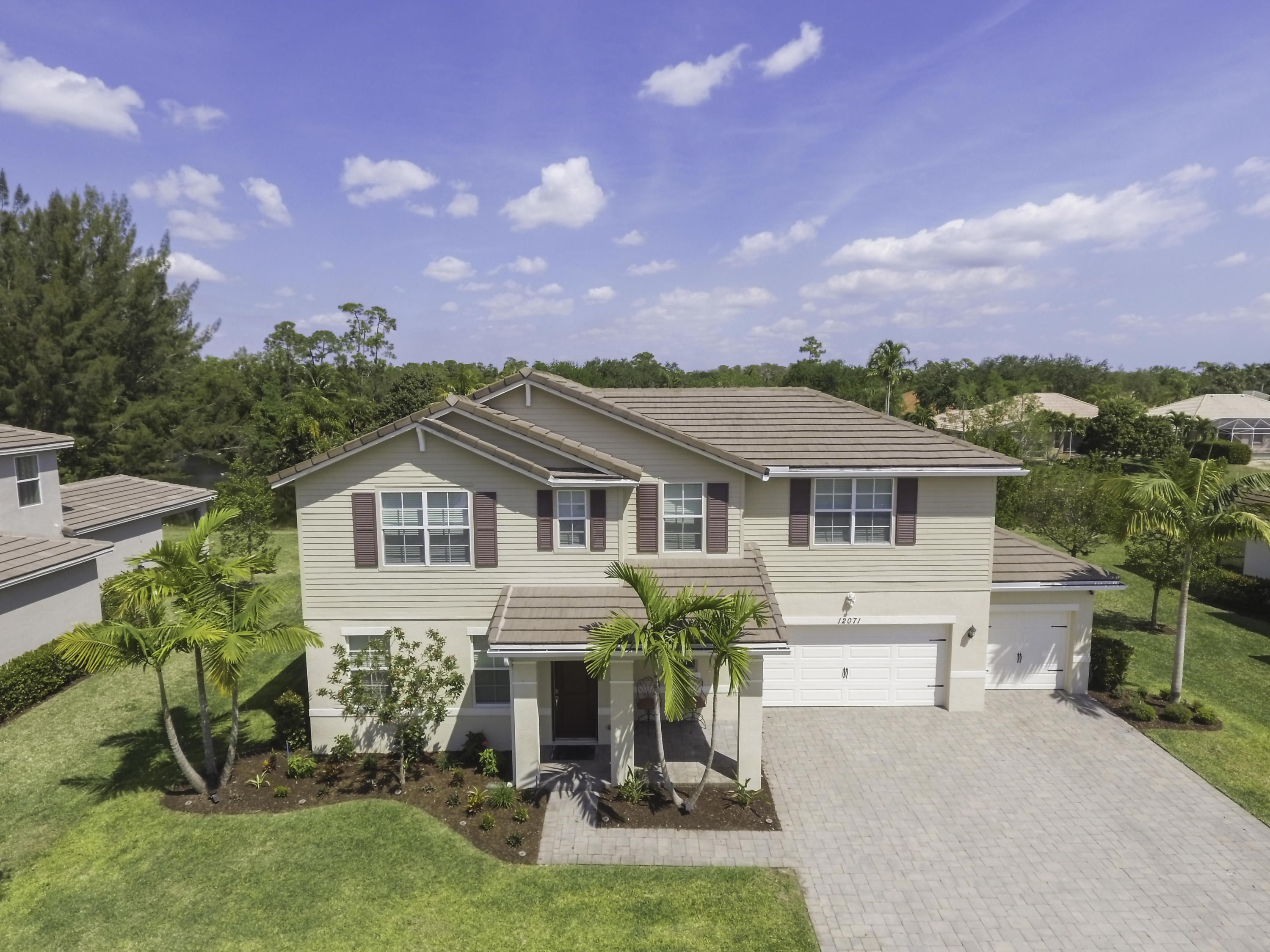 Home for sale in PARK CENTRAL AT CYPRESS KEY Royal Palm Beach Florida