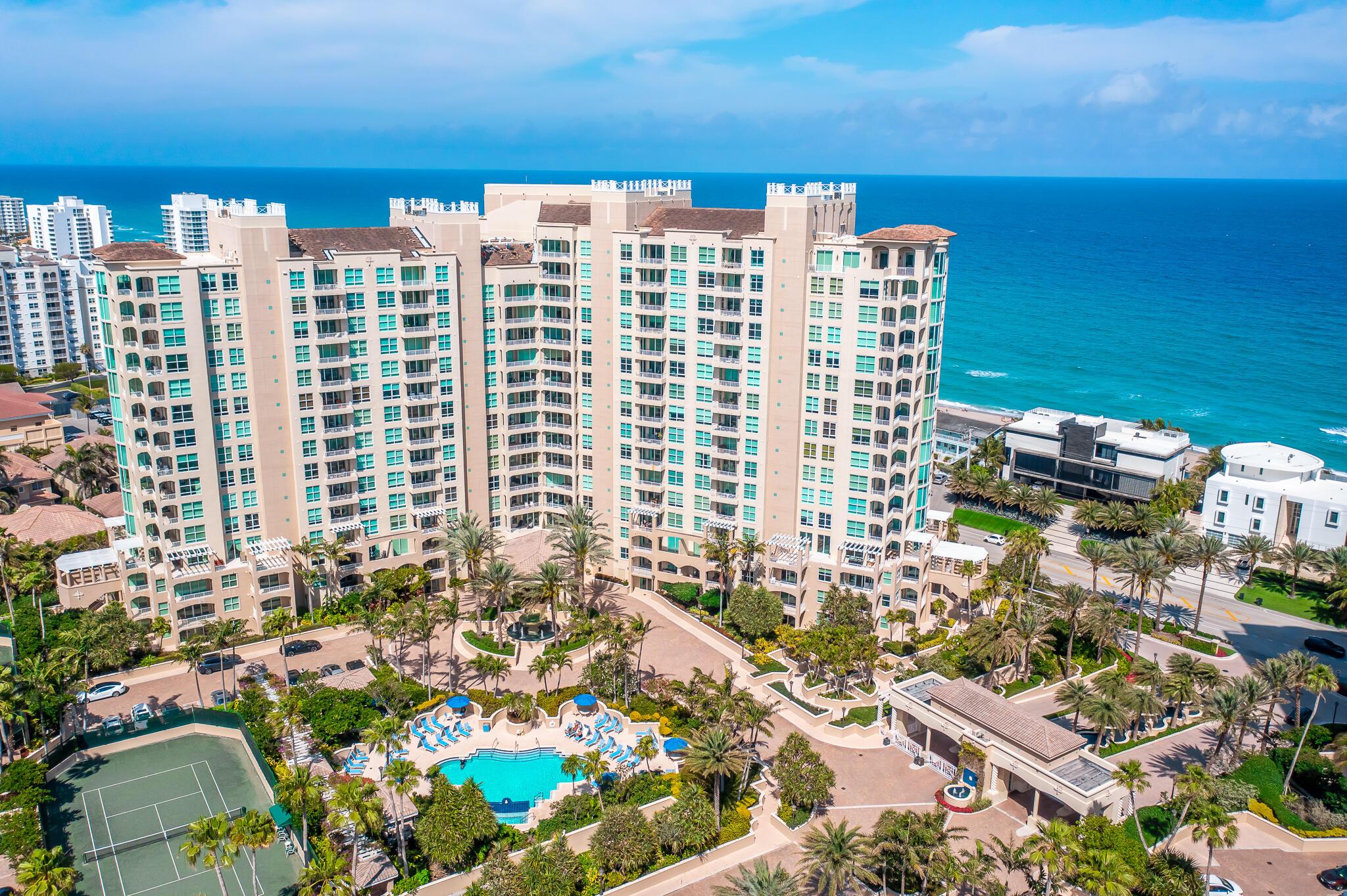 3700 S Ocean Boulevard 507 For Sale 10703242, FL