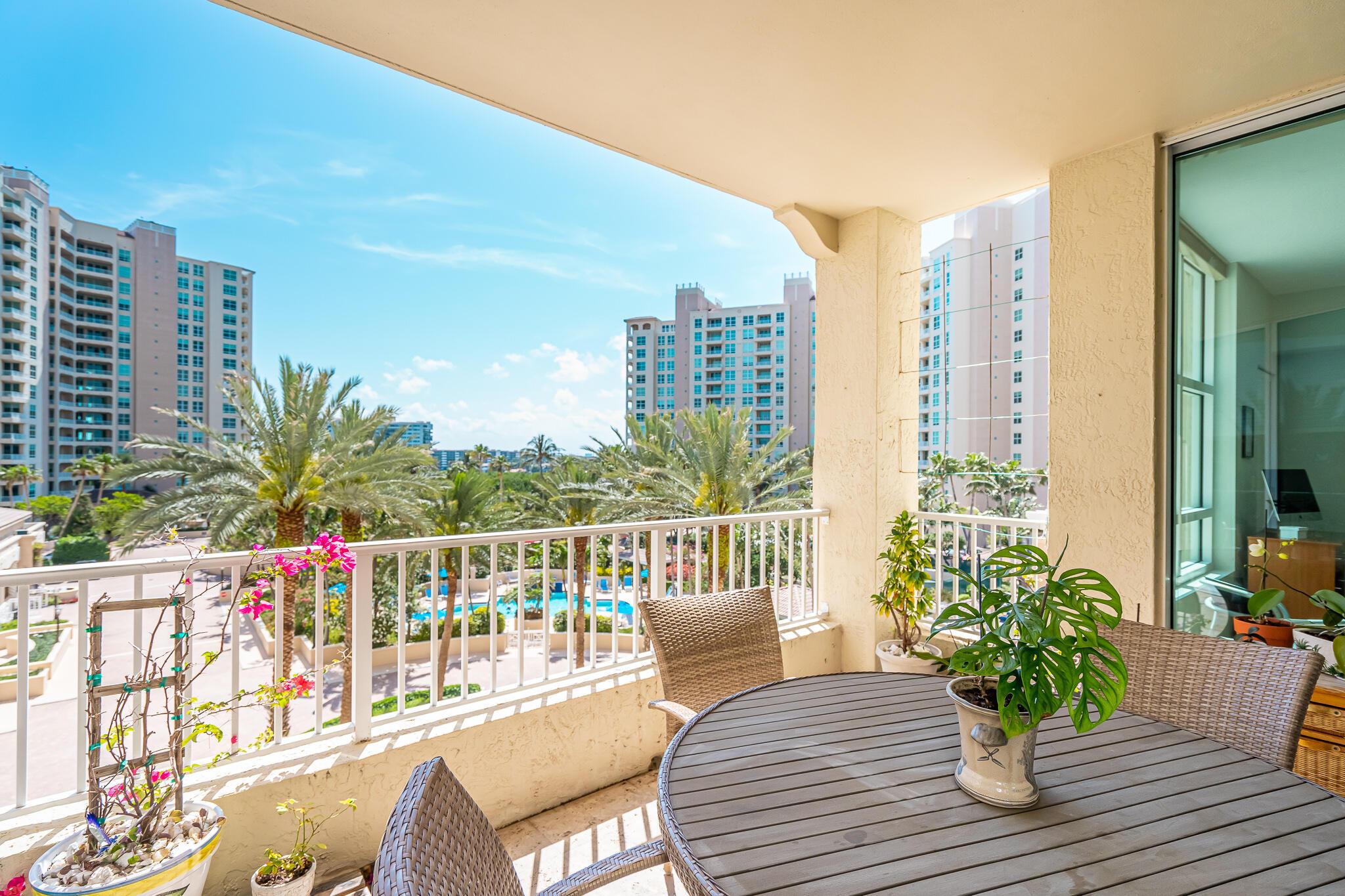 Photo of 3700 S Ocean Boulevard #507, Highland Beach, FL 33487