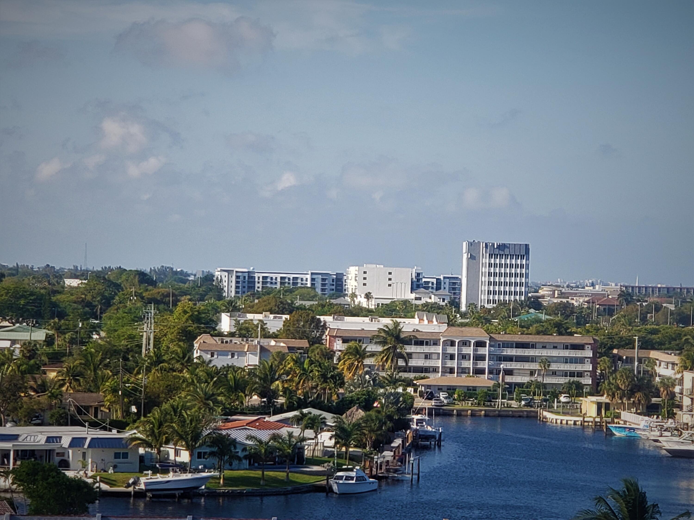 Home for sale in ISLAND CLUB II CONDO ROYAL PALM Pompano Beach Florida
