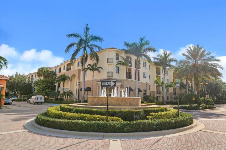 Home for sale in SAN RAPHAEL CONDO Boynton Beach Florida
