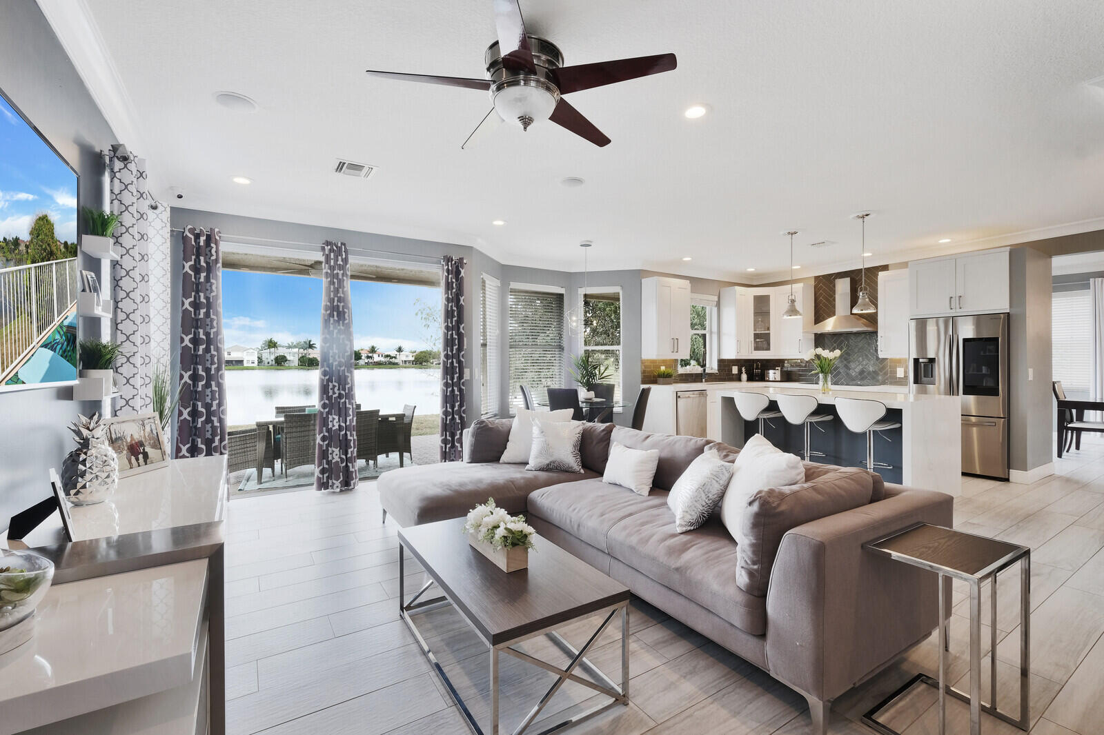 Home for sale in Shaughnessy Wellington Florida