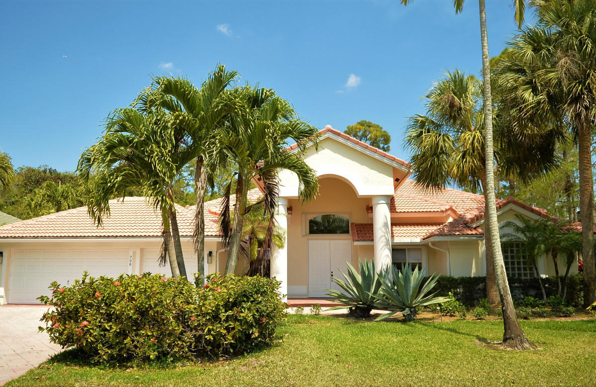 Home for sale in The Preserve At Binks Forest Wellington Florida