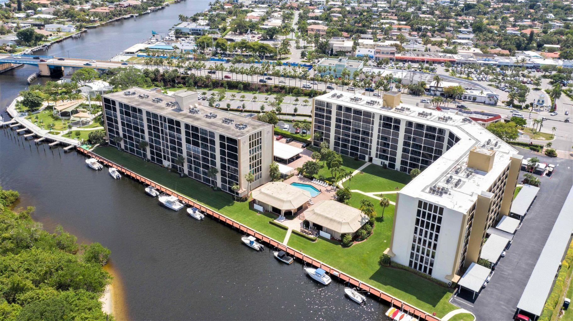 Home for sale in HILLSBORO LANDINGS 2 Deerfield Beach Florida