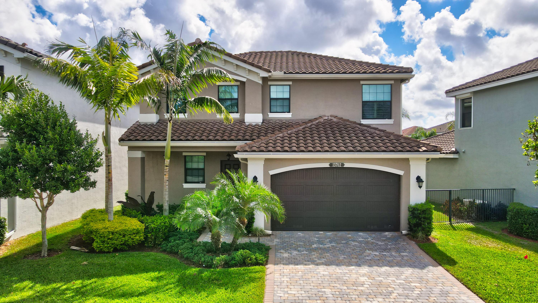13702 Moss Agate Avenue Delray Beach, FL 33446