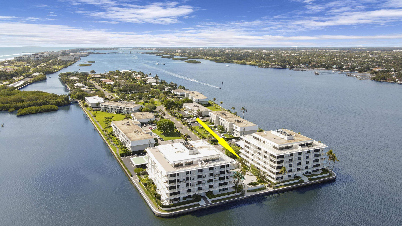 2150  Ibis Isle Road 4 For Sale 10704251, FL