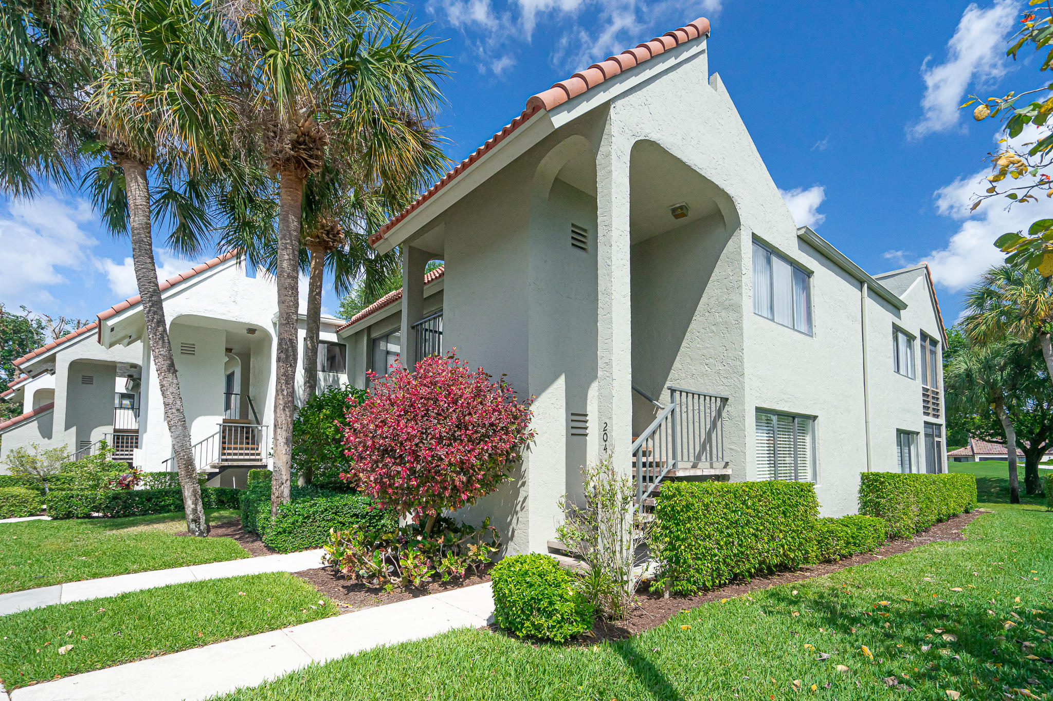 5715 Fairway Park Drive 204  Boynton Beach FL 33437