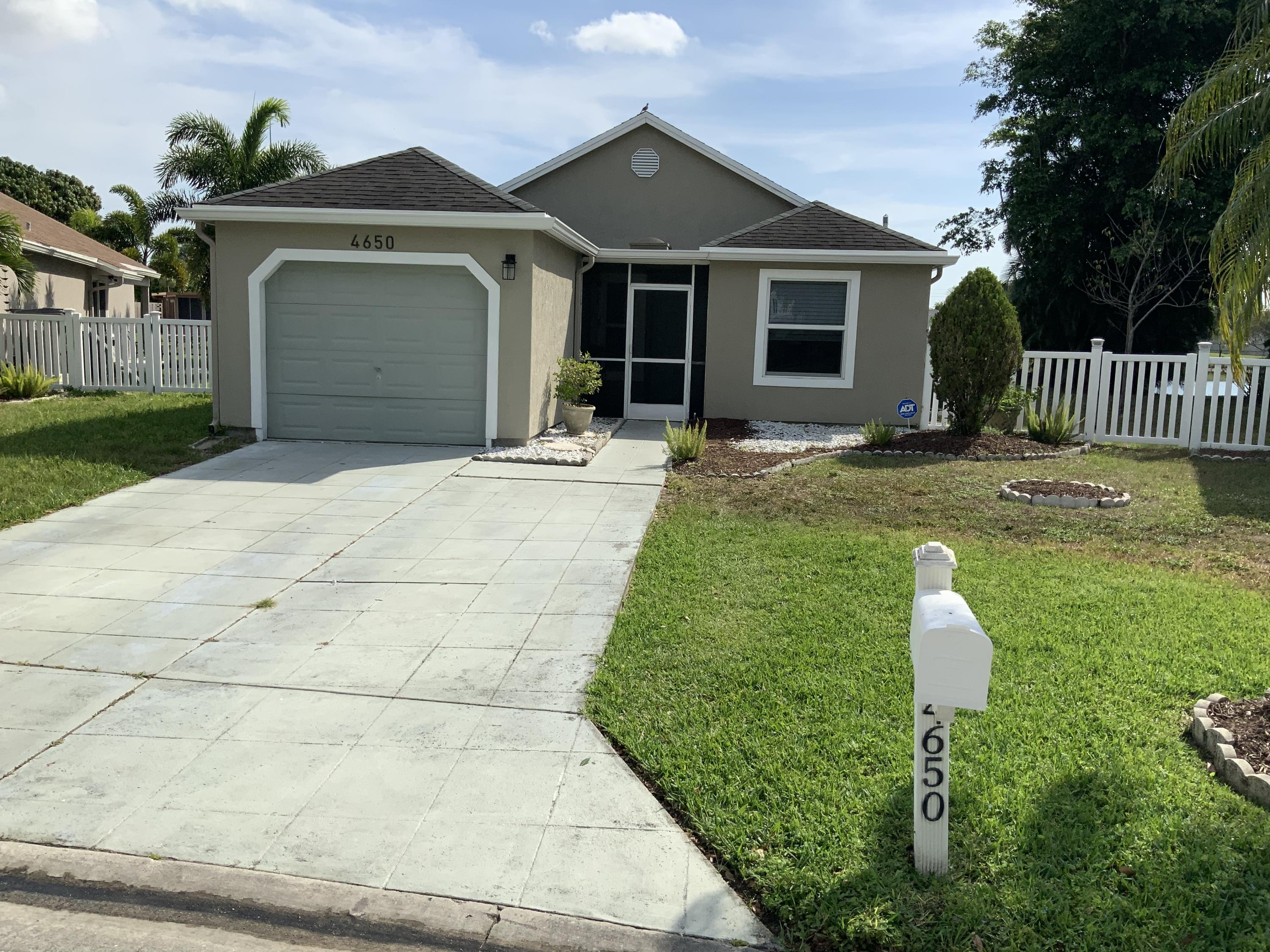 Home for sale in PALM CLUB WEST VILLAGE 2 West Palm Beach Florida