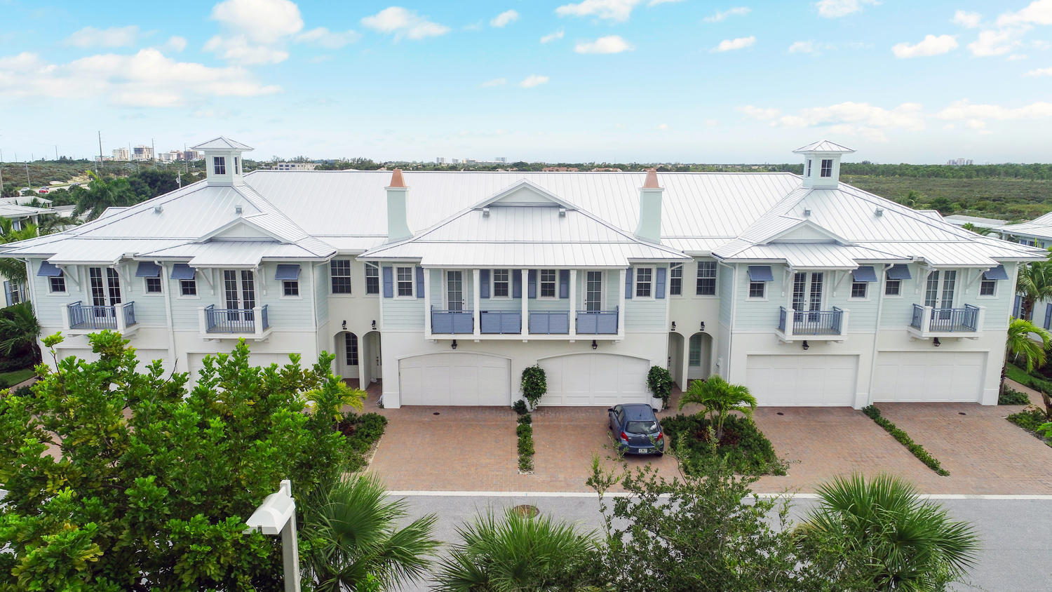 Home for sale in OCEAN BREEZE TOWNHOMES AT JUNO BEACH Juno Beach Florida