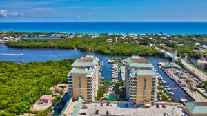 Unit is in the north building AND facing north, so you get unobstructed views of the ocean, intracoastal and preserves!!!