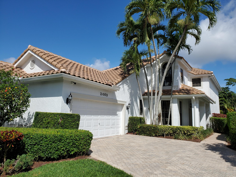 Home for sale in oak run Boca Raton Florida