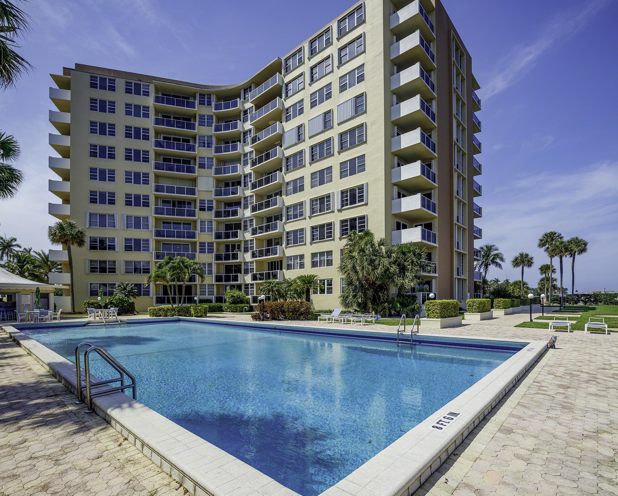 2800 N Flagler Drive 814 West Palm Beach, FL 33407