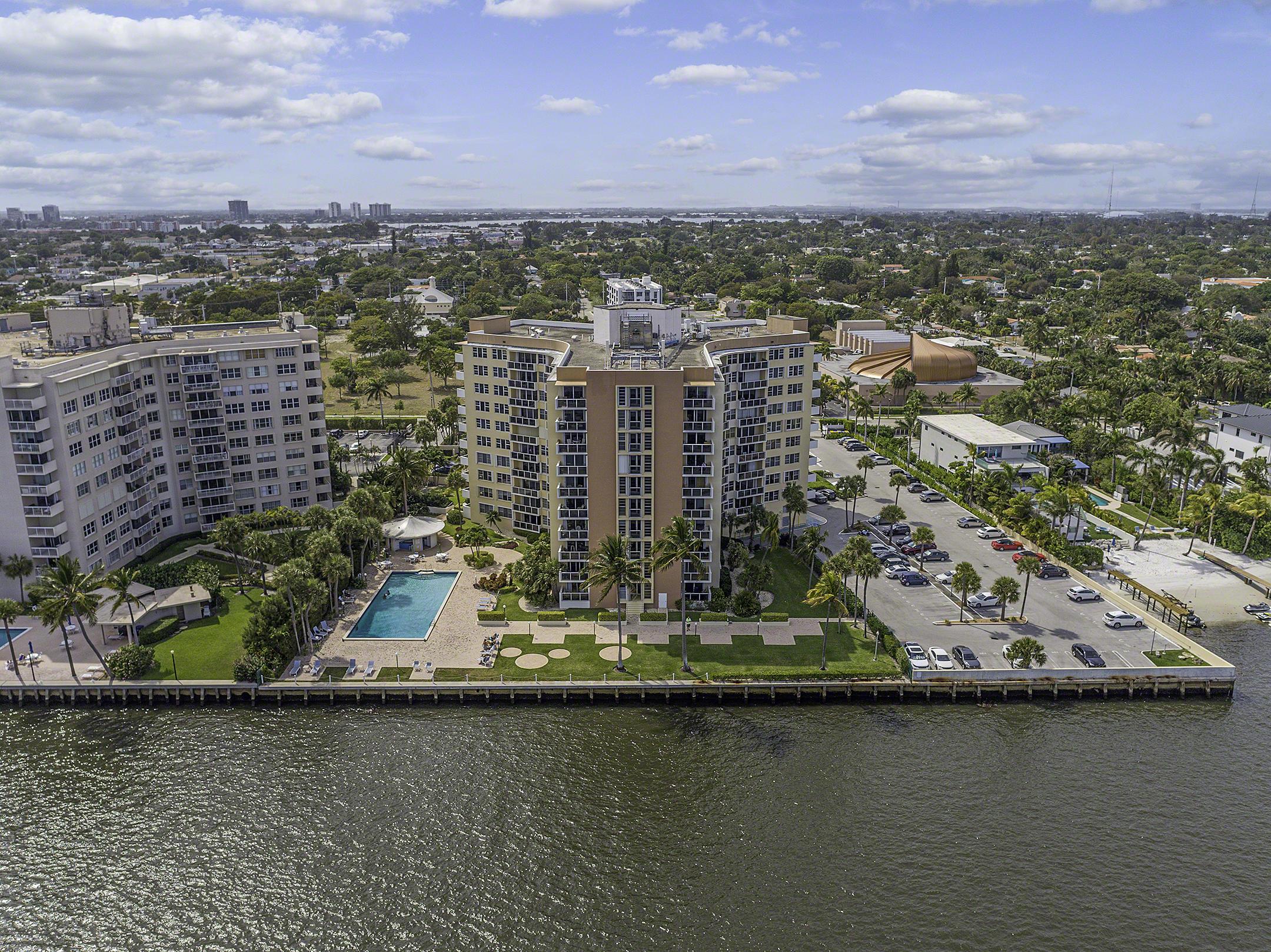 2800 N Flagler Drive 814 West Palm Beach, FL 33407 photo 18