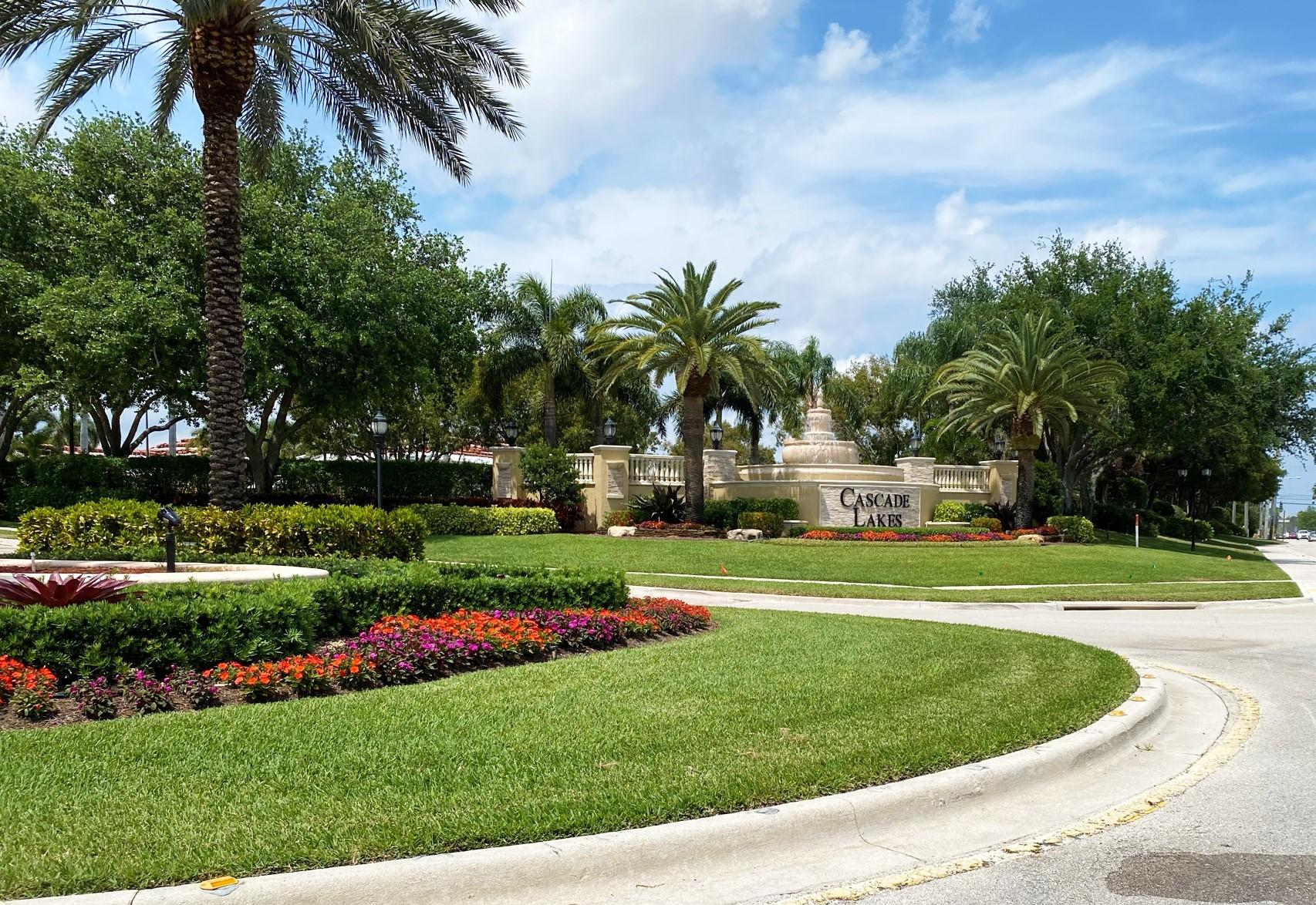 5390 Landon Circle  Boynton Beach FL 33437