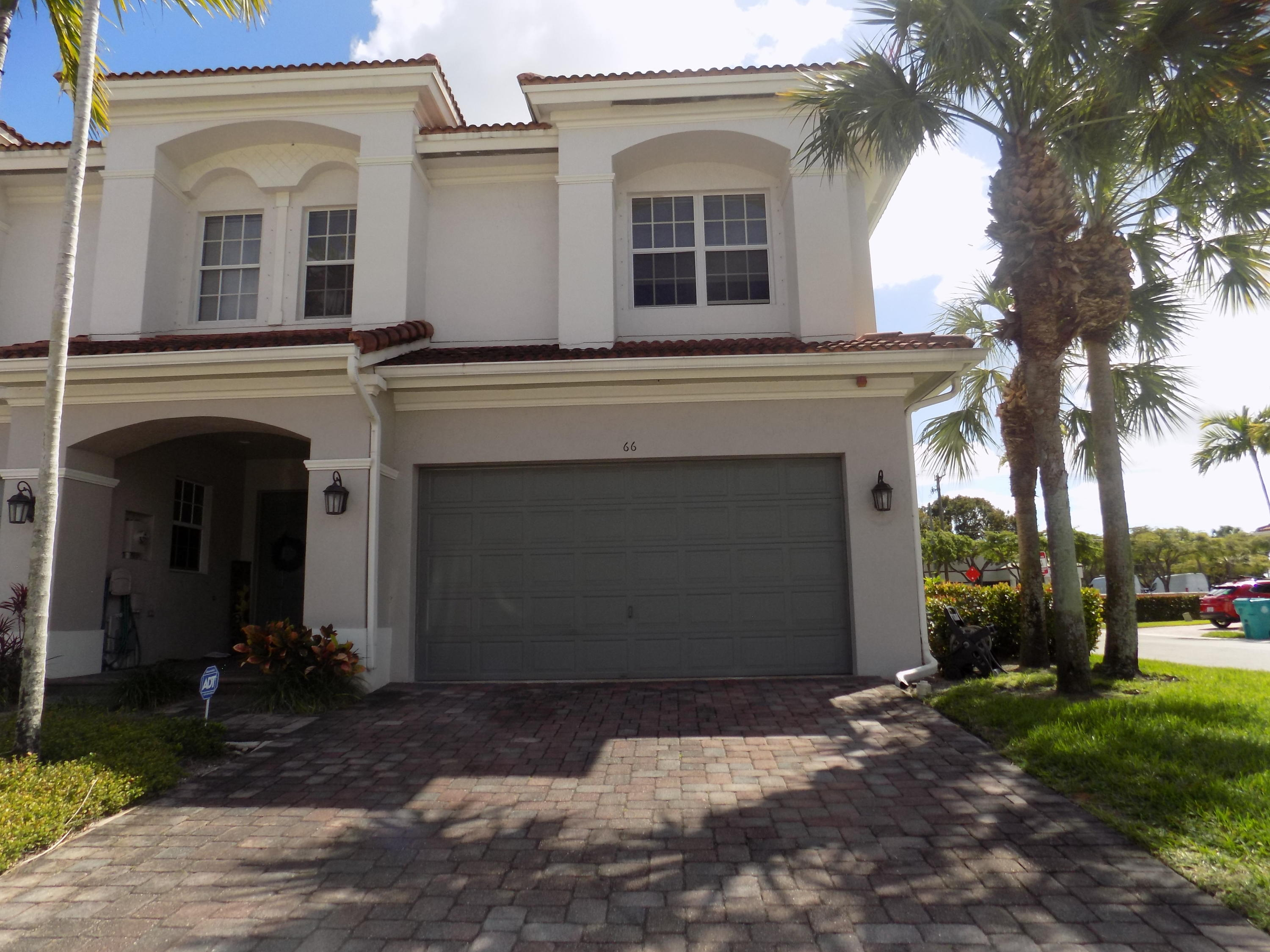 Home for sale in CARRIAGE POINTE TOWNHOMES PUD Boynton Beach Florida