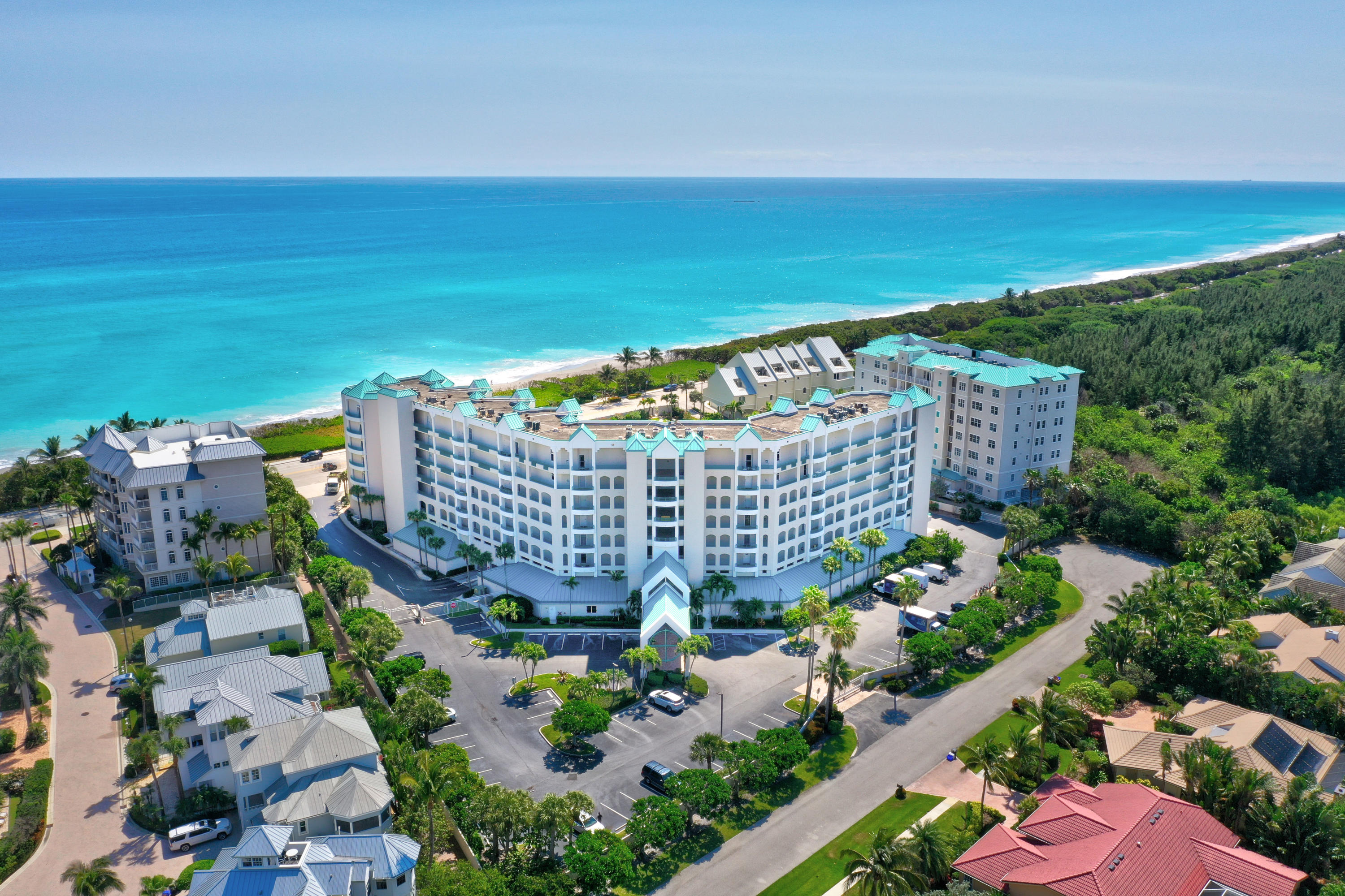 2000 S Highway A1a  N203 For Sale 10703880, FL