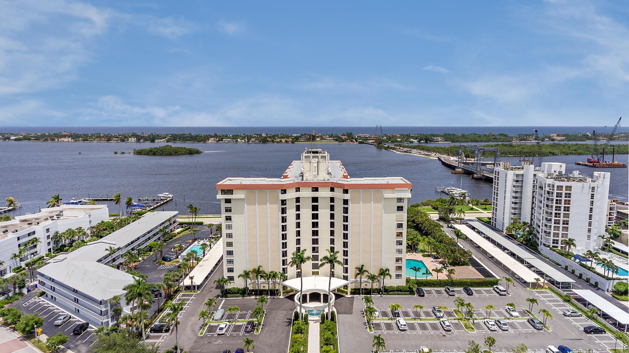Home for sale in PORTOFINO SOUTH CONDO ESTATES OF SOUTH PALM BEA West Palm Beach Florida