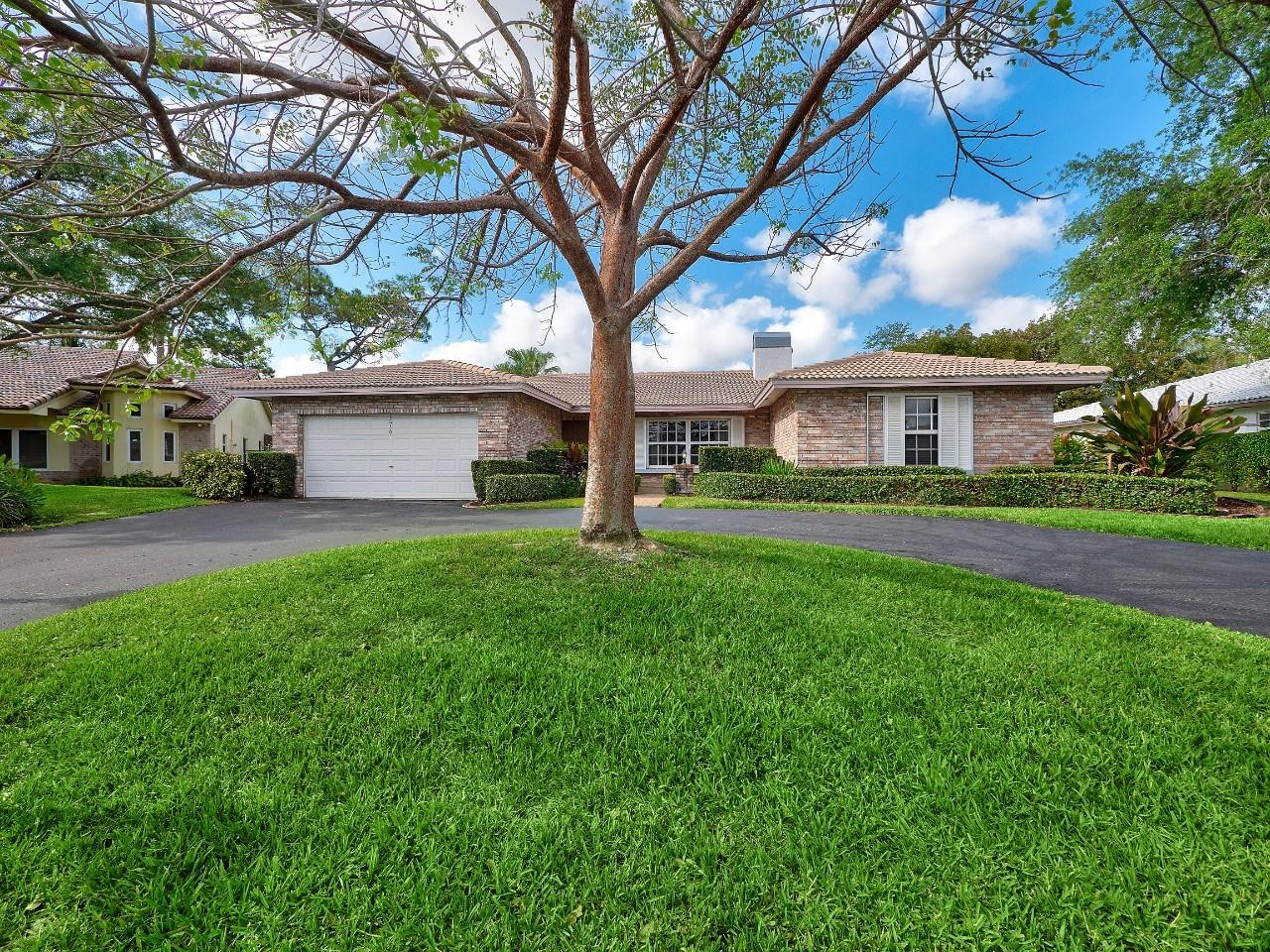 Home for sale in FOREST HILLS Coral Springs Florida